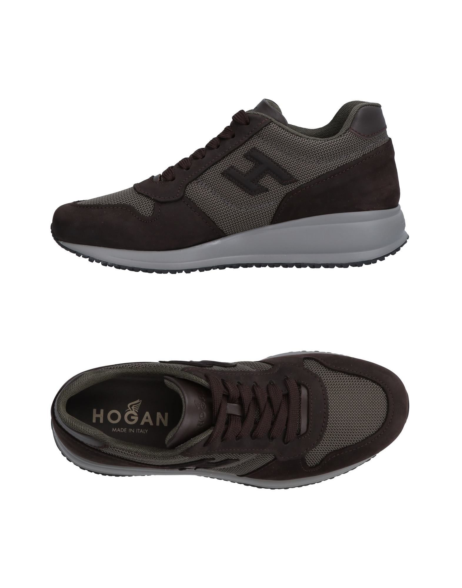 Sneakers Hogan Uomo - 11495780CT elegante