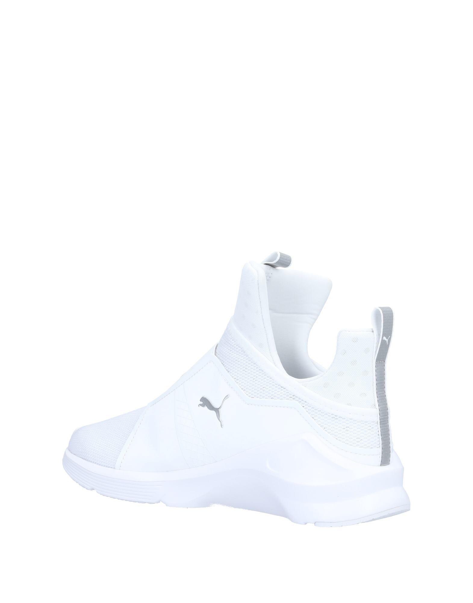 Puma Puma Puma Sneakers Damen  11495782EW 167f9c