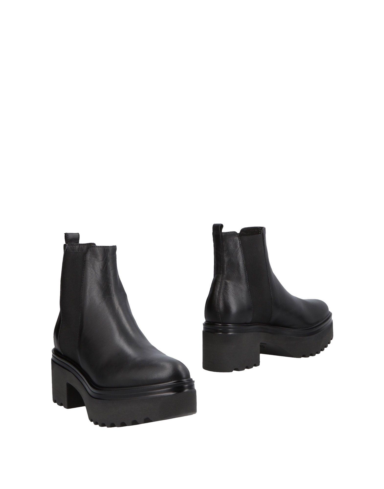 Gut um billige Chelsea Schuhe zu tragenJanet Sport Chelsea billige Boots Damen  11495785RD 571c4d
