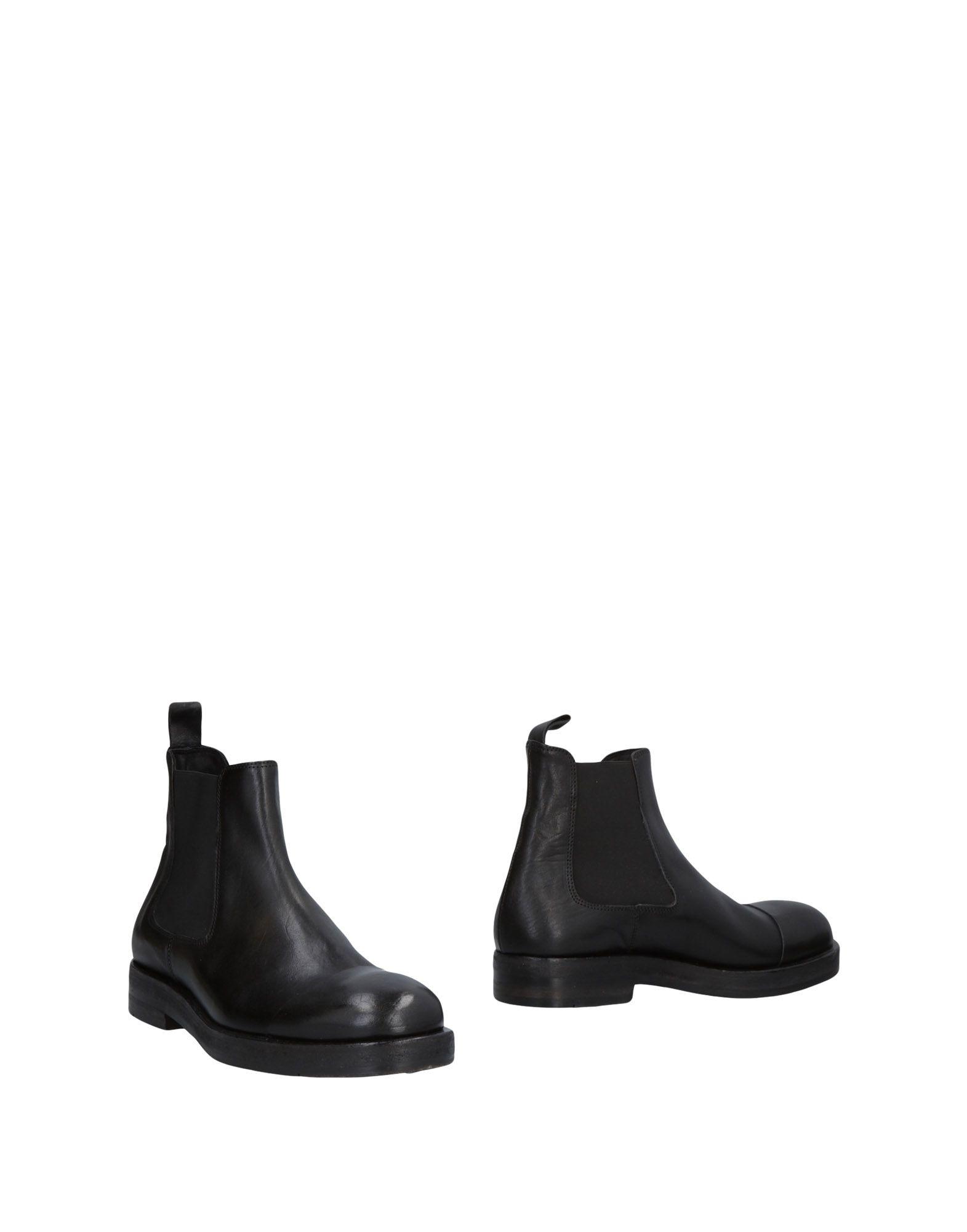 Ernesto Dolani Stiefelette Herren  11495786CE Gute Qualität beliebte Schuhe