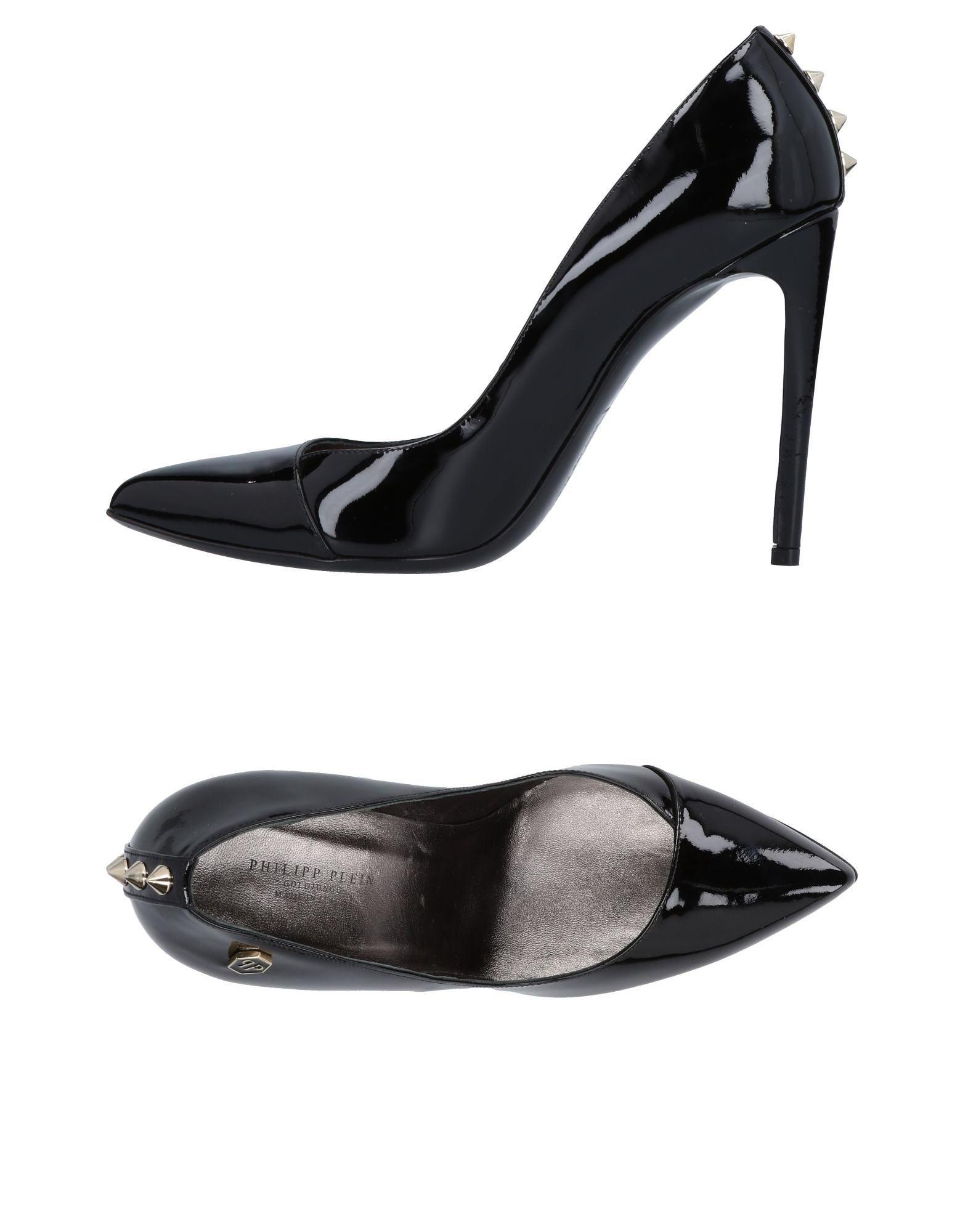 Philipp Plein Pumps Damen  11495793IBGünstige gut aussehende Schuhe Schuhe Schuhe 1005c2