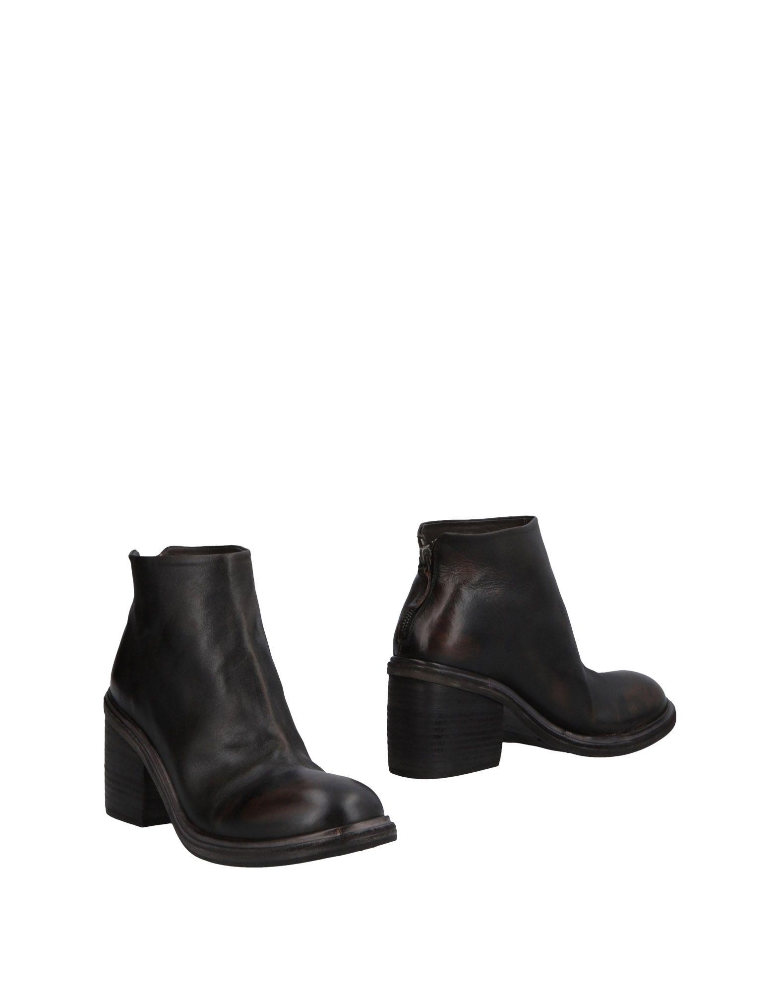 Marsèll Stiefelette Damen  11495799SFGünstige gut aussehende Schuhe