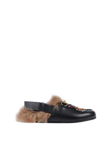 scelta migliore spedizione gratuita godere del prezzo di sconto Pantofole Gucci Uomo - Acquista online su YOOX - 11495803TP