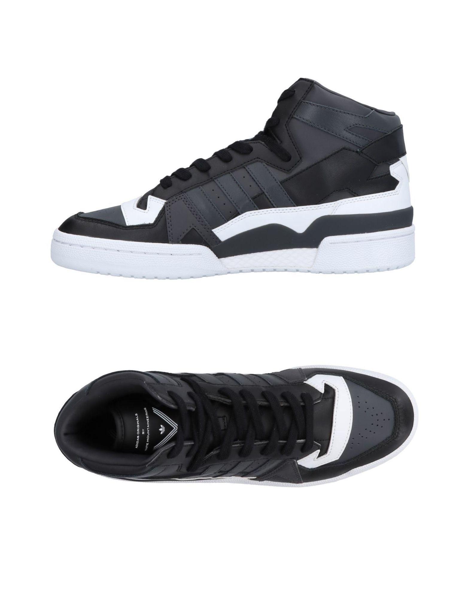 Rabatt echte Schuhe Adidas Originals Sneakers Herren  11495804GD