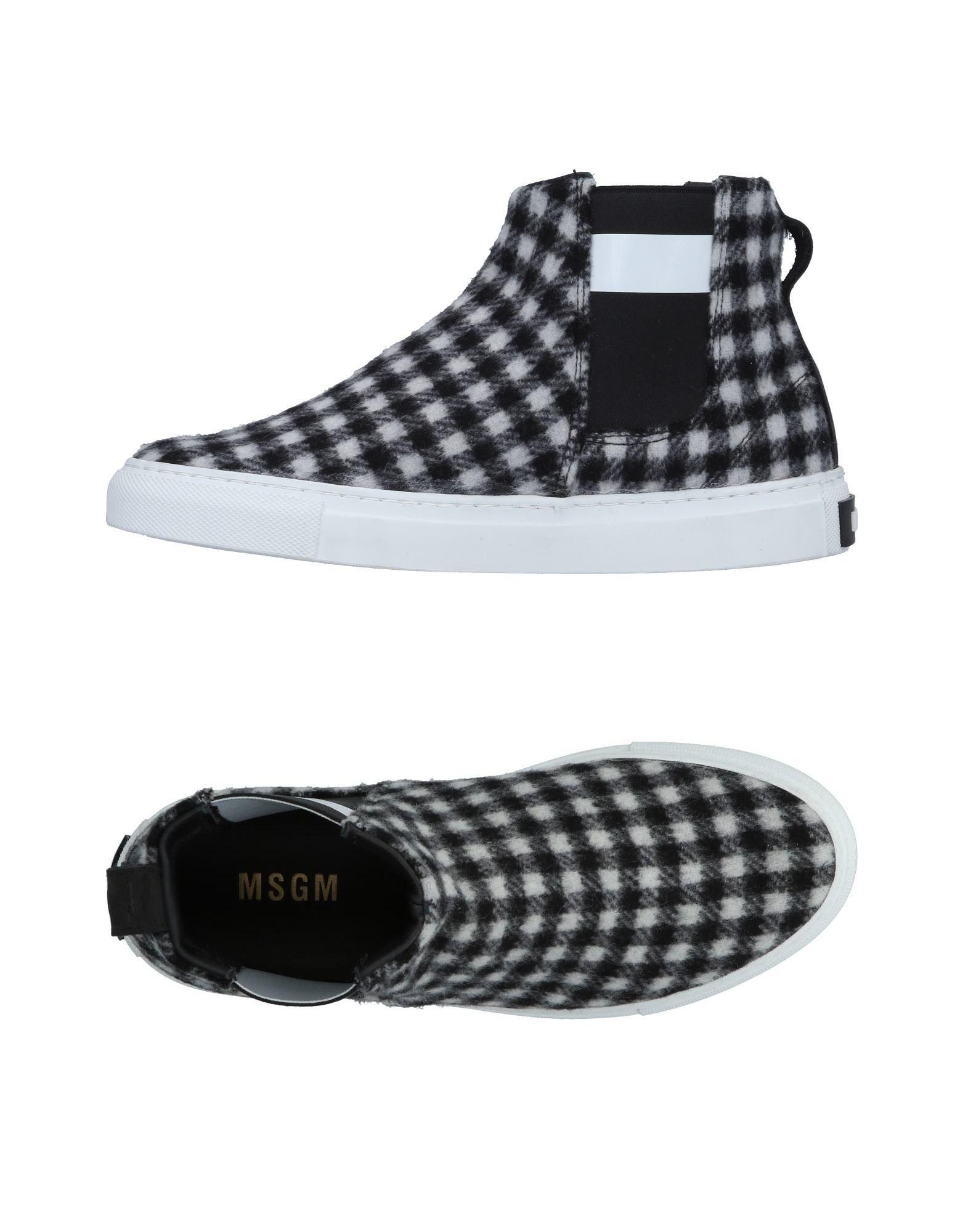Scarpe economiche e resistenti Sneakers Msgm Donna - 11495810IX