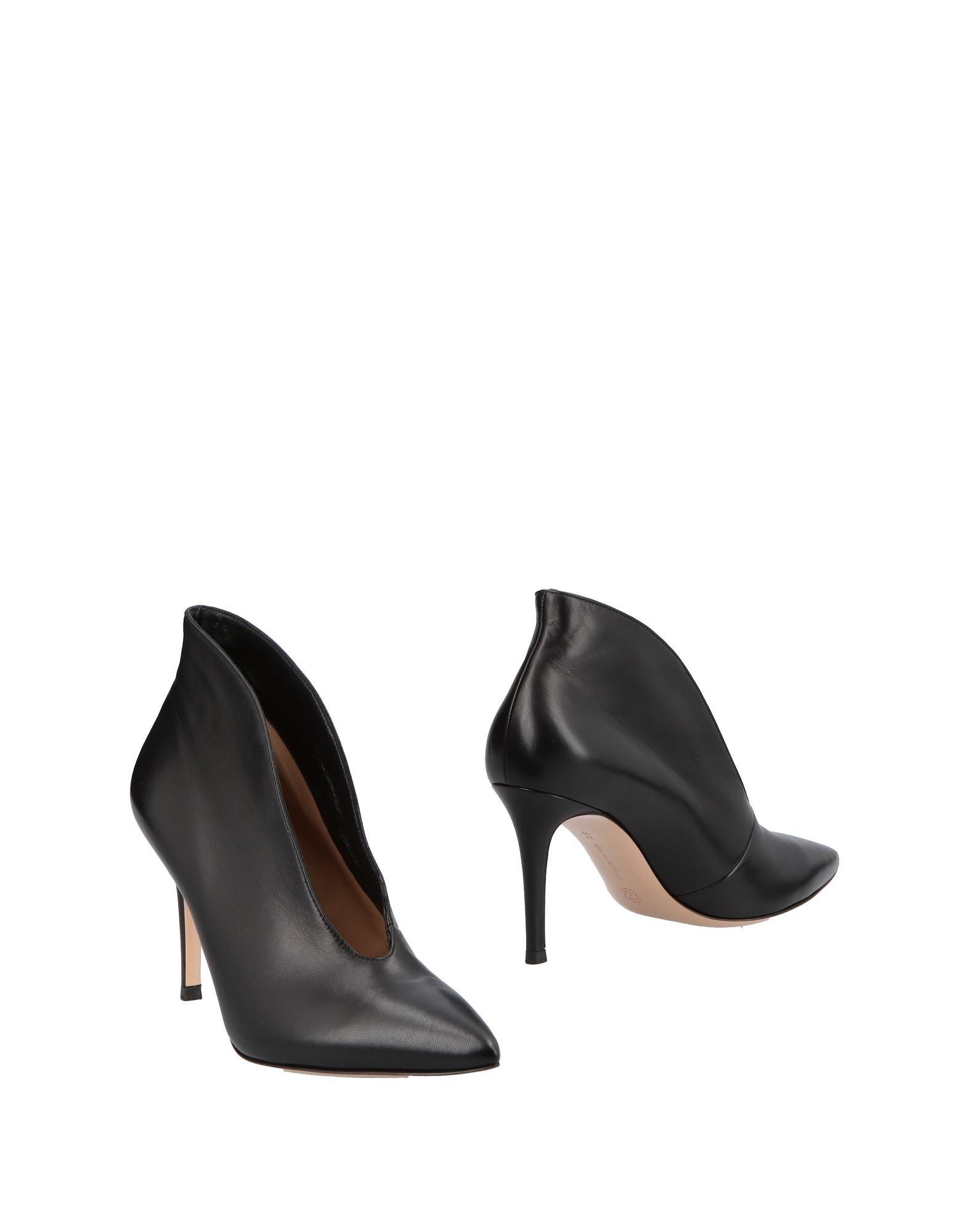 Gianvito Rossi gut Stiefelette Damen  11495823HPGünstige gut Rossi aussehende Schuhe 4a72c0
