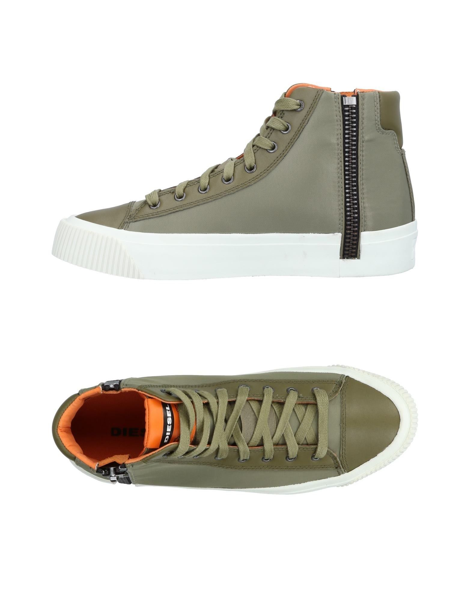 Sneakers Diesel Uomo - 11495824EU elegante