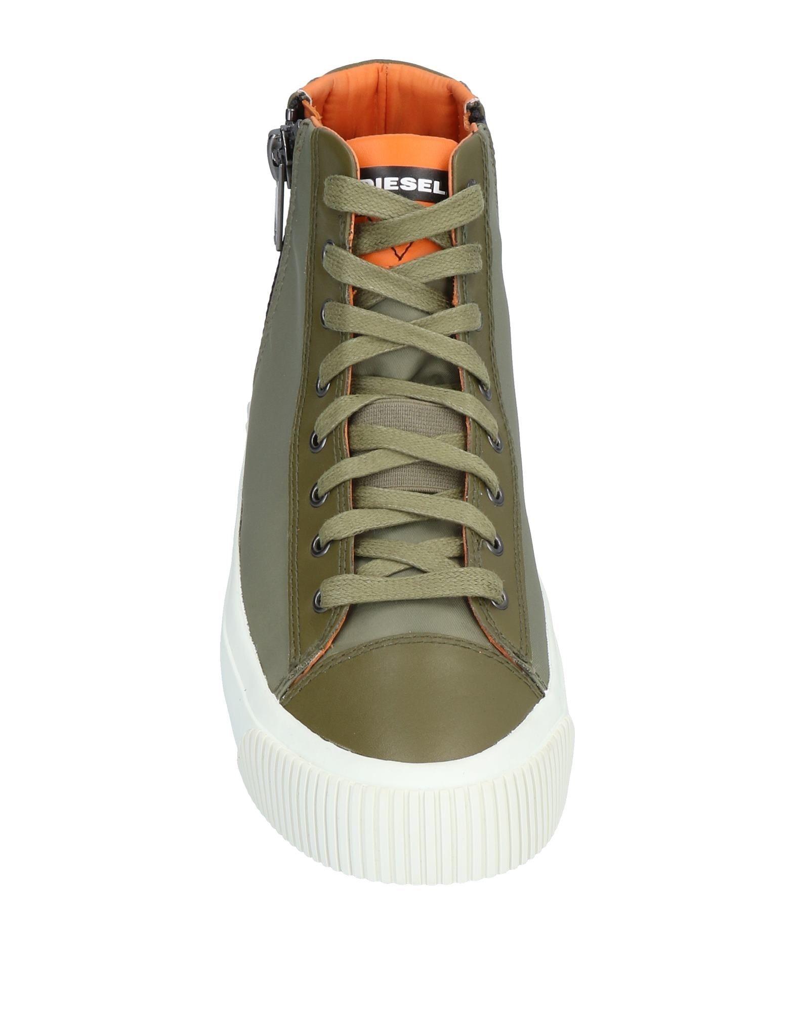 Diesel Sneakers Herren Heiße  11495824EU Heiße Herren Schuhe c067a7