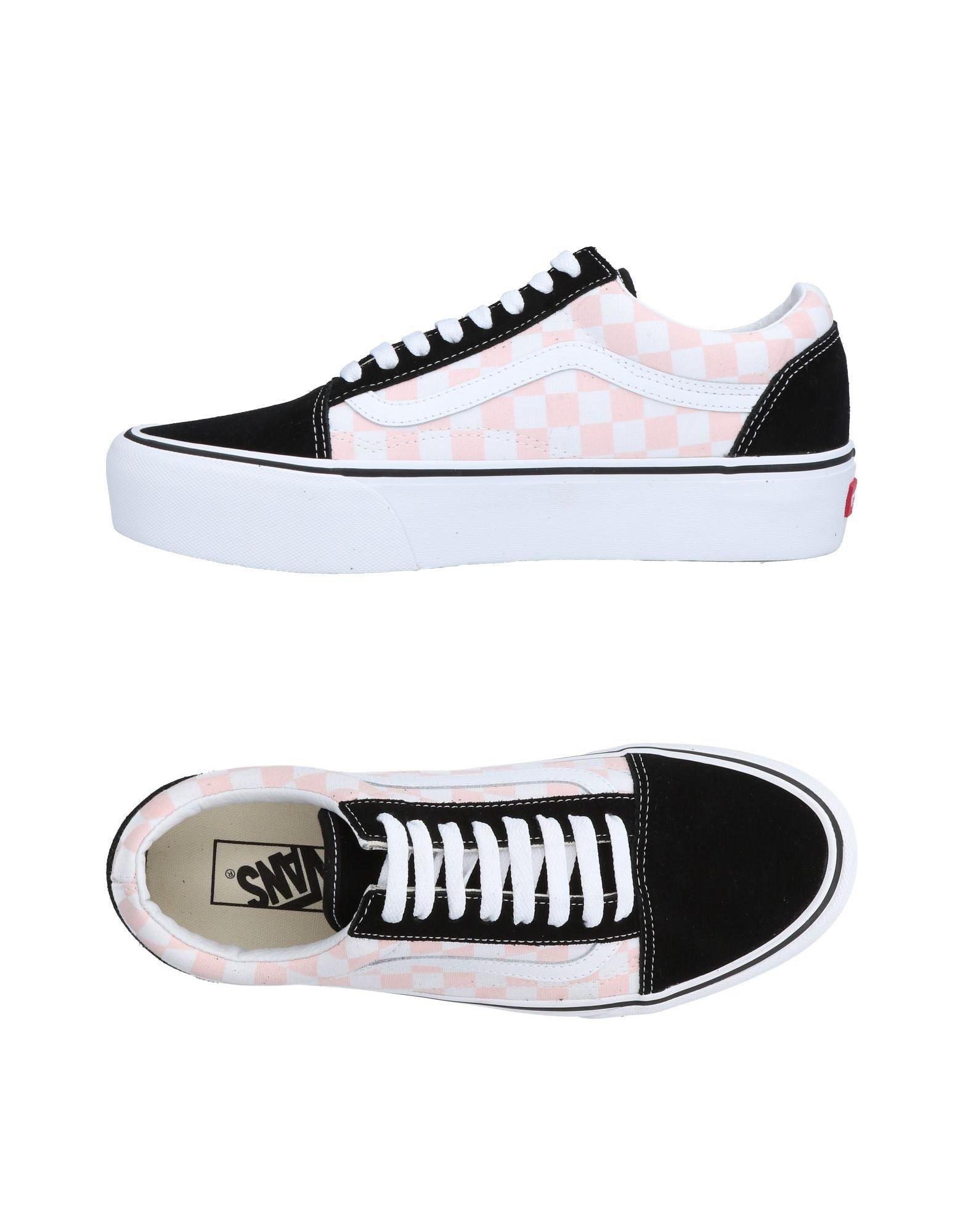 Sneakers Vans Uomo - 11495826QT Scarpe economiche e buone