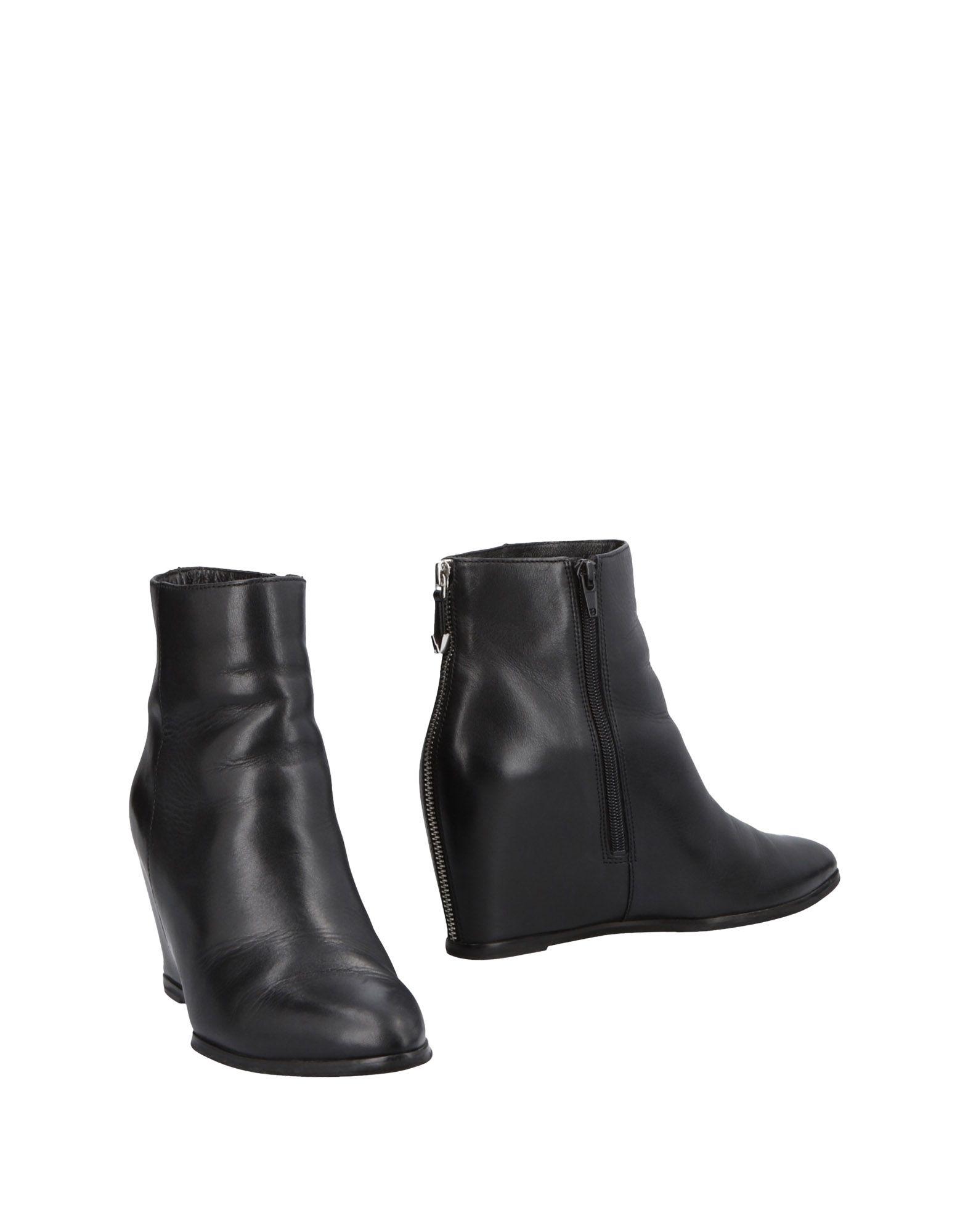Gut um billige Schuhe zu tragenWhat For Stiefelette Damen  11495830MF