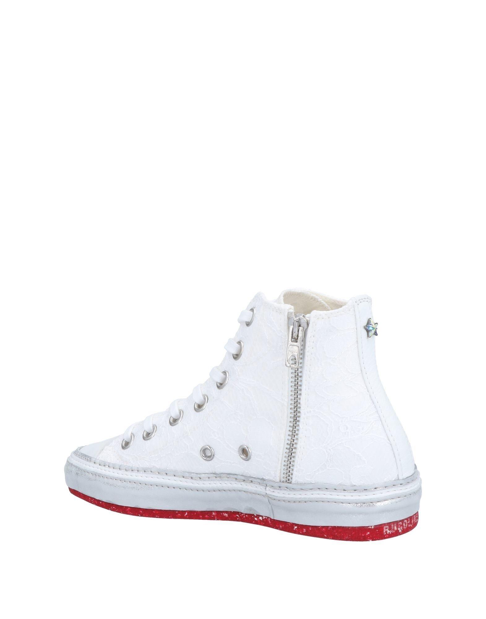 Ruco Line Sneakers Damen Gutes es Preis-Leistungs-Verhältnis, es Gutes lohnt sich 8d6103