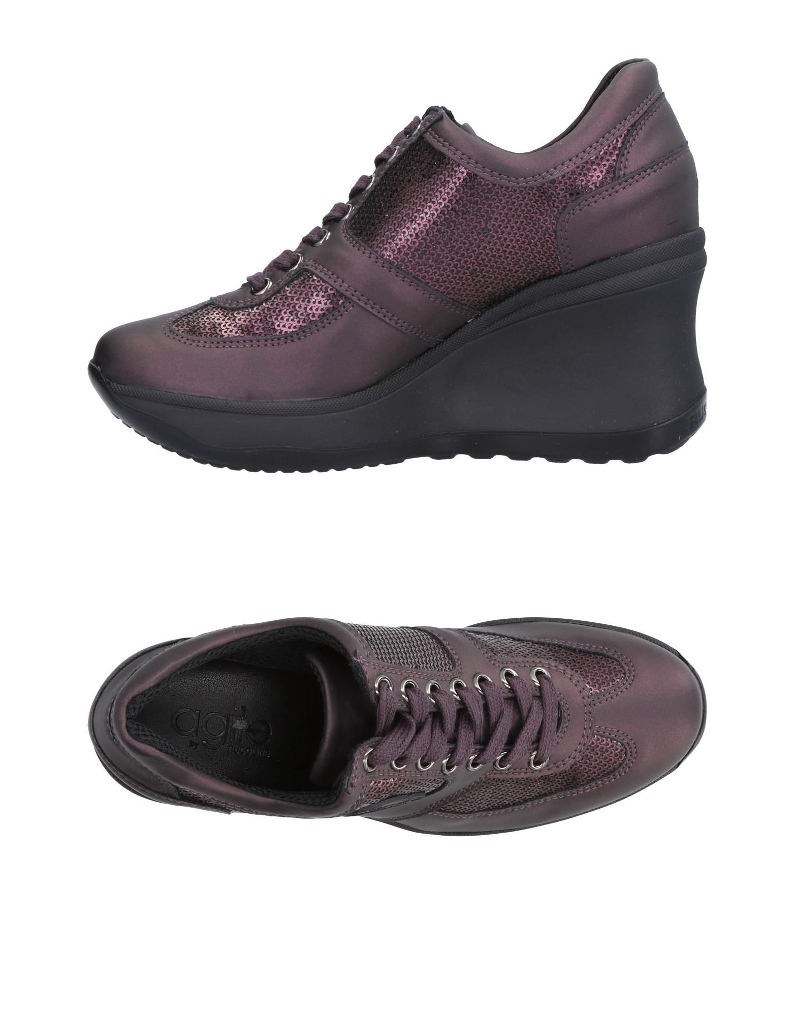 Agile By Rucoline Sneakers - Sneakers Women Agile By Rucoline Sneakers - online on  United Kingdom - 11495847CO db60c4