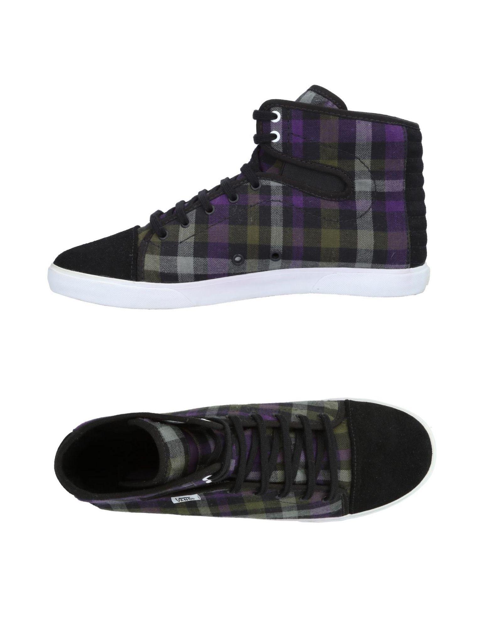 Haltbare Mode billige Schuhe Vans Sneakers Damen  11495848MN Heiße Schuhe