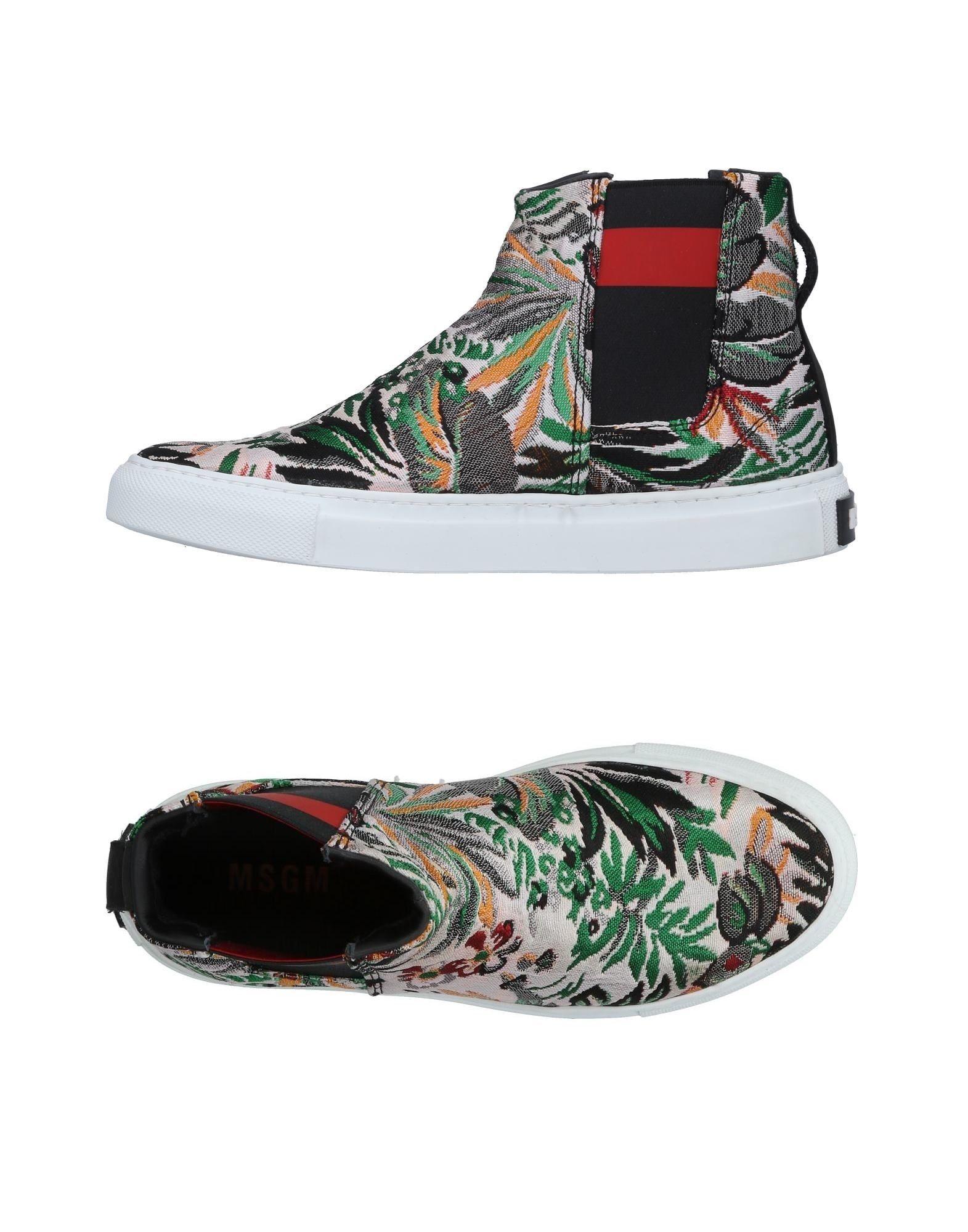 Scarpe economiche e resistenti Sneakers Msgm Donna - 11495860NE