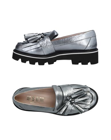 MSGM - Loafers
