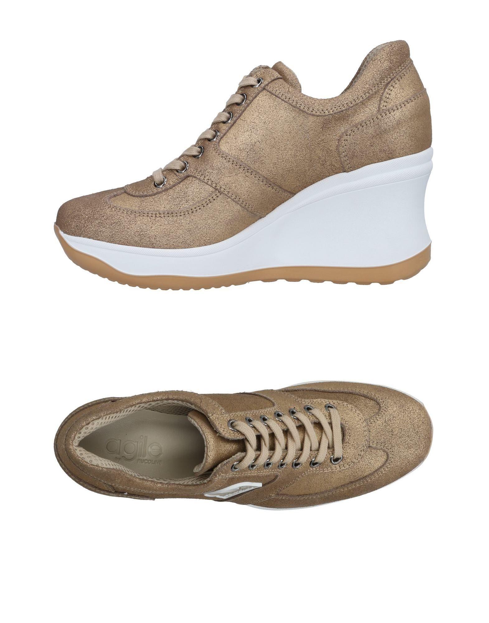 Agile By Gute Rucoline Sneakers Damen  11495876XR Gute By Qualität beliebte Schuhe ff3919