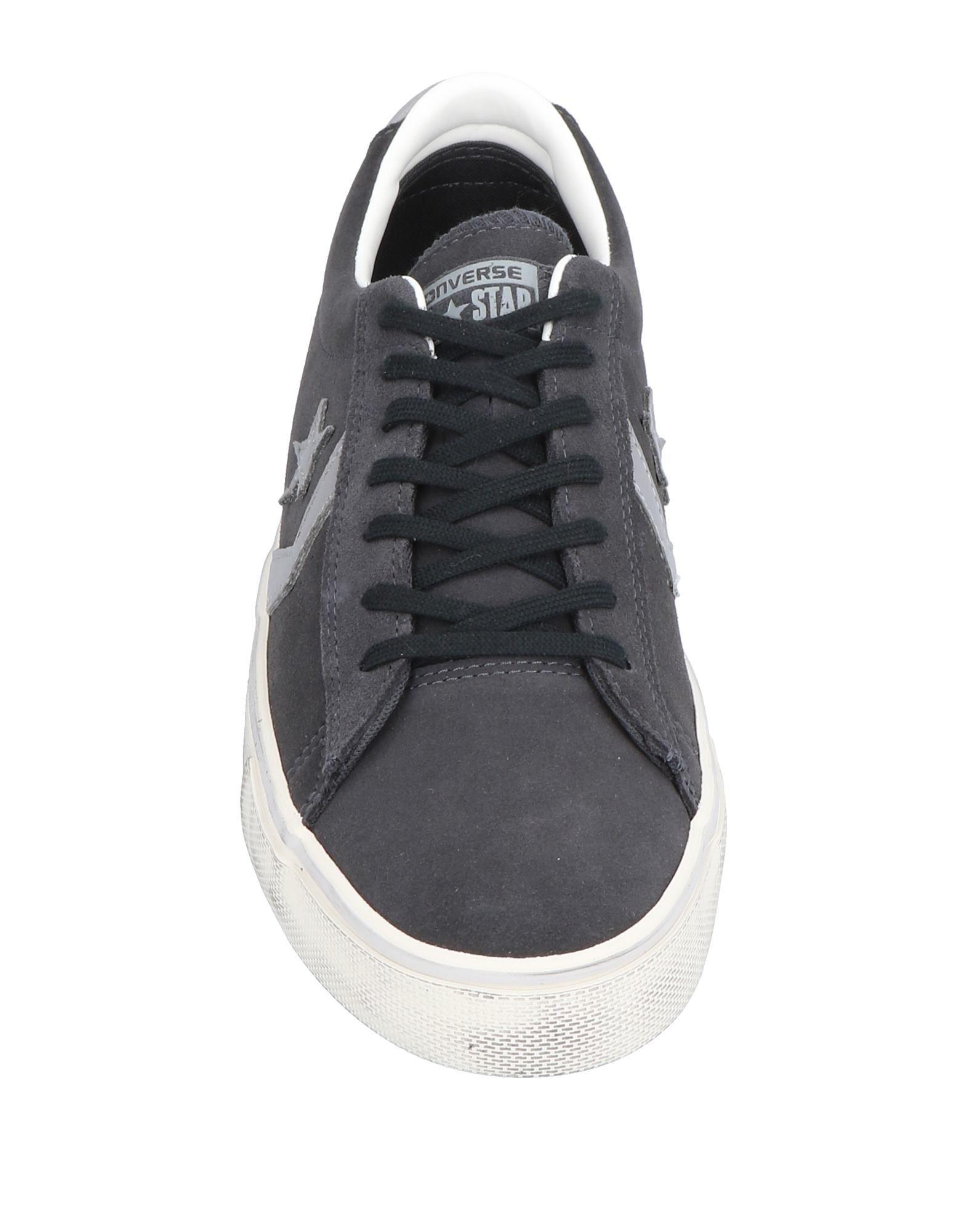 Rabatt echte Schuhe Converse All Star Sneakers Herren  11495878IP