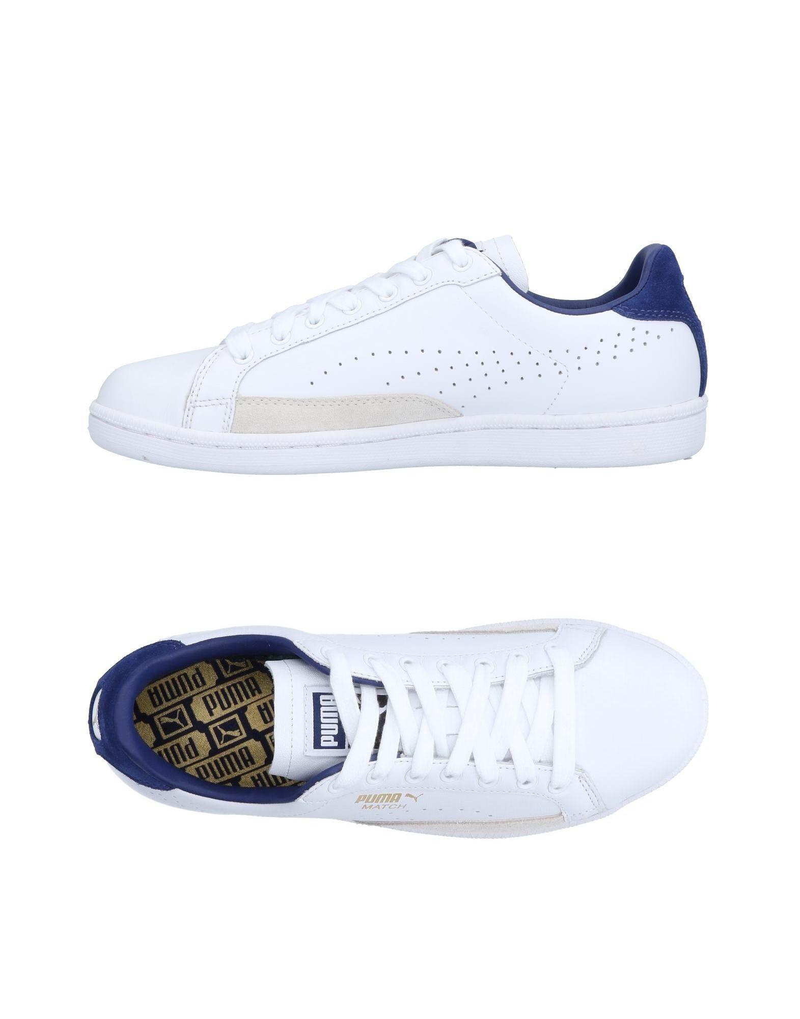 Rabatt echte  Schuhe Puma Sneakers Herren  echte 11495887XK 8067ad