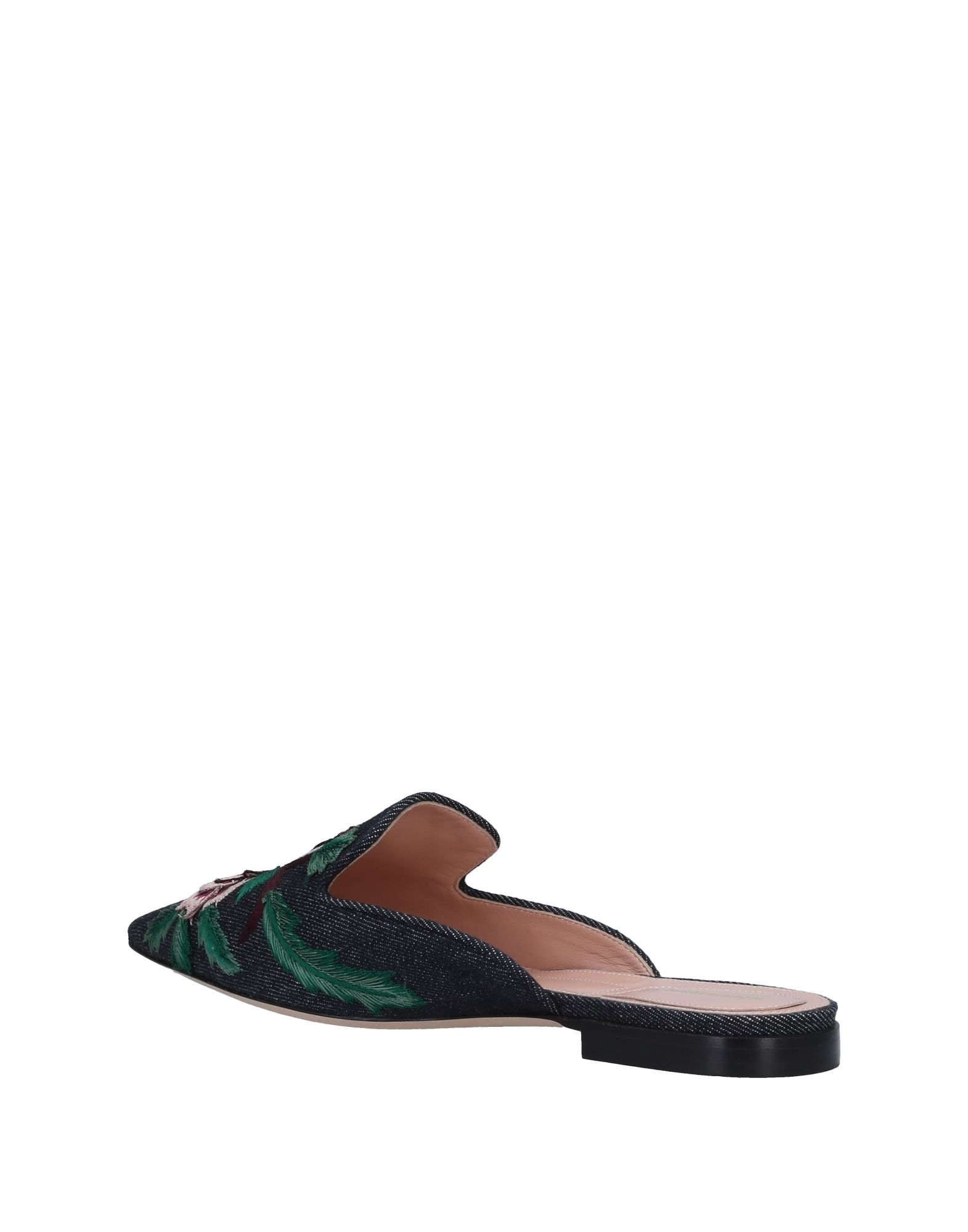 Alberta Ferretti Pantoletten Damen  Schuhe 11495889RCGünstige gut aussehende Schuhe  e3095c