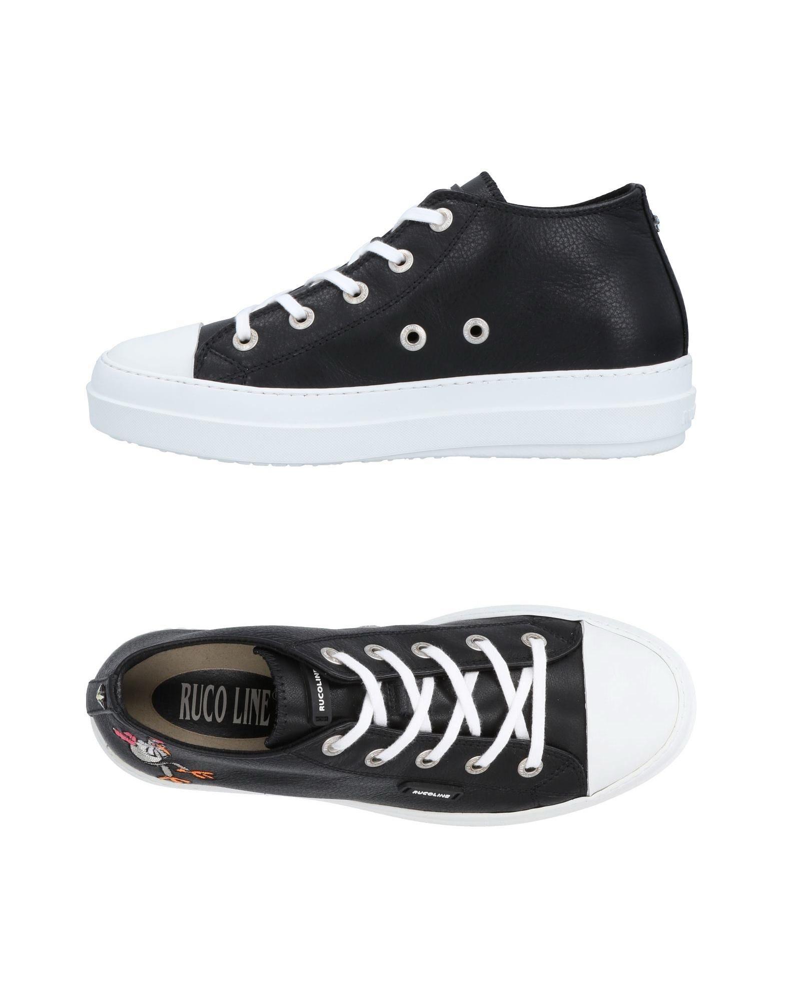 Gut um Line billige Schuhe zu tragenRuco Line um Sneakers Damen  11495895IJ 5047ed