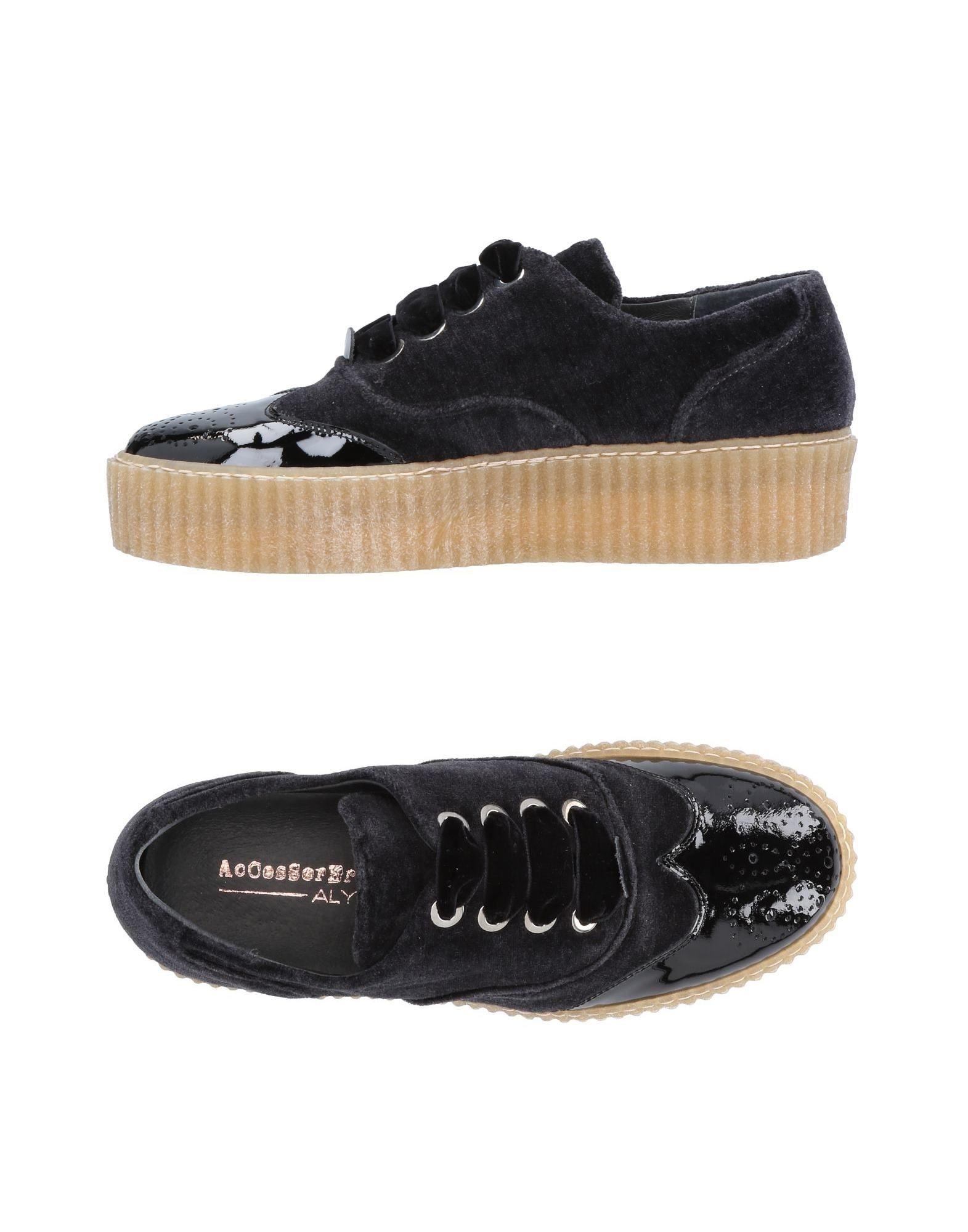 Moda Sneakers Alysi Donna Donna Alysi - 11495914XL a0533a