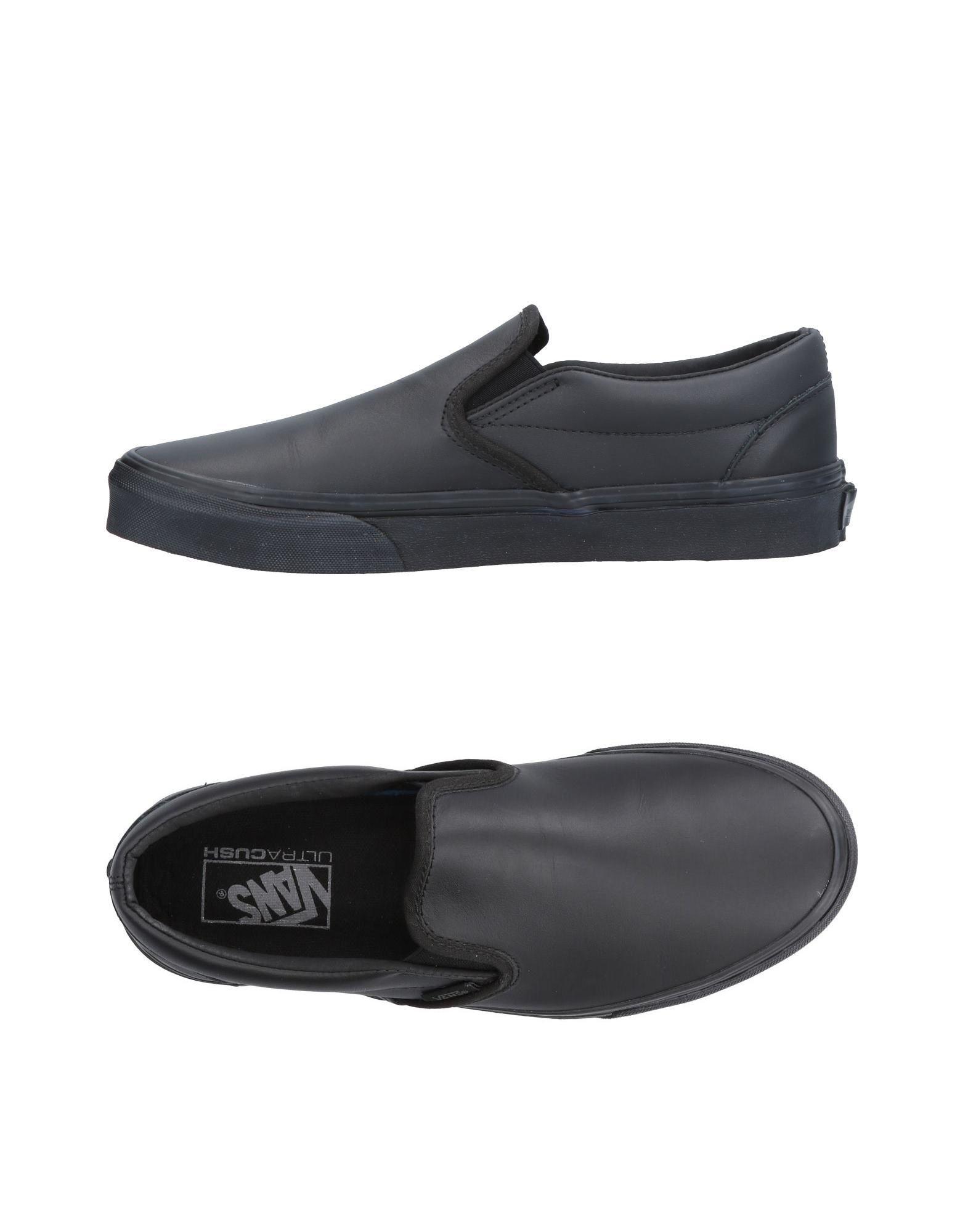 Rabatt echte Schuhe Vans Sneakers Herren  11495926KM