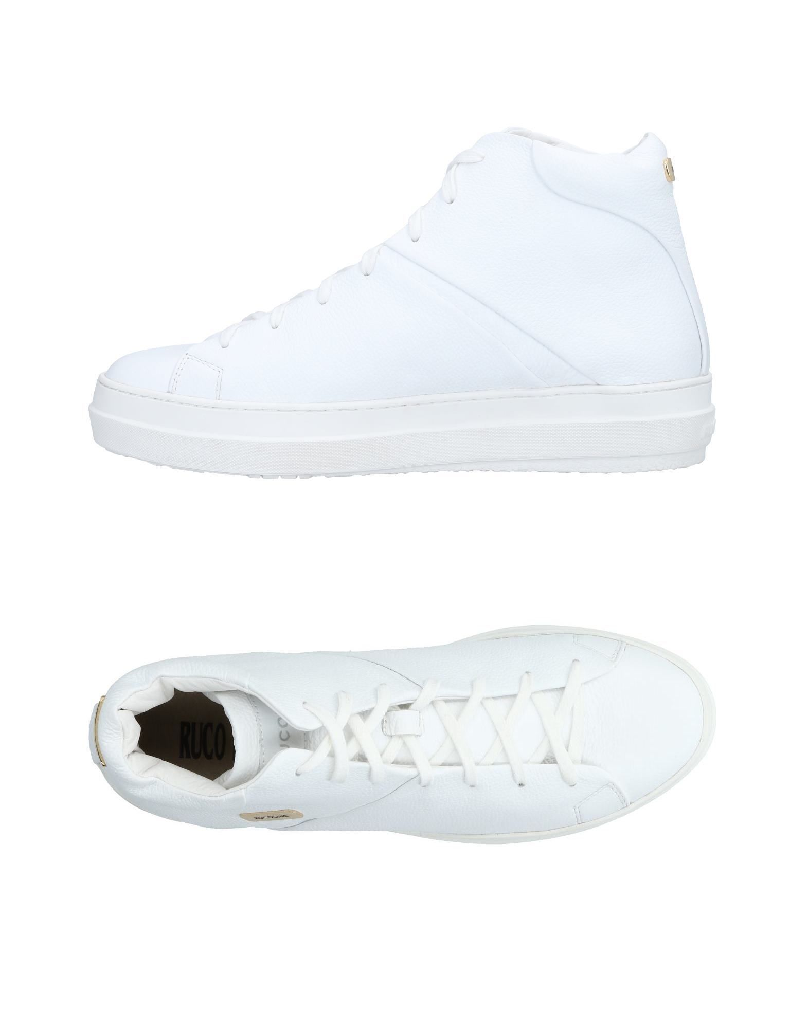 Sneakers Ruco Line Line Ruco Donna - 11495928EI 5dab3f
