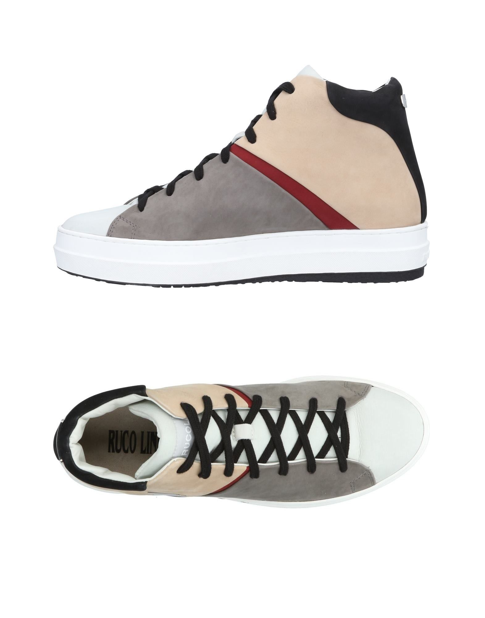 Sneakers Ruco Line Donna - 11495934LJ