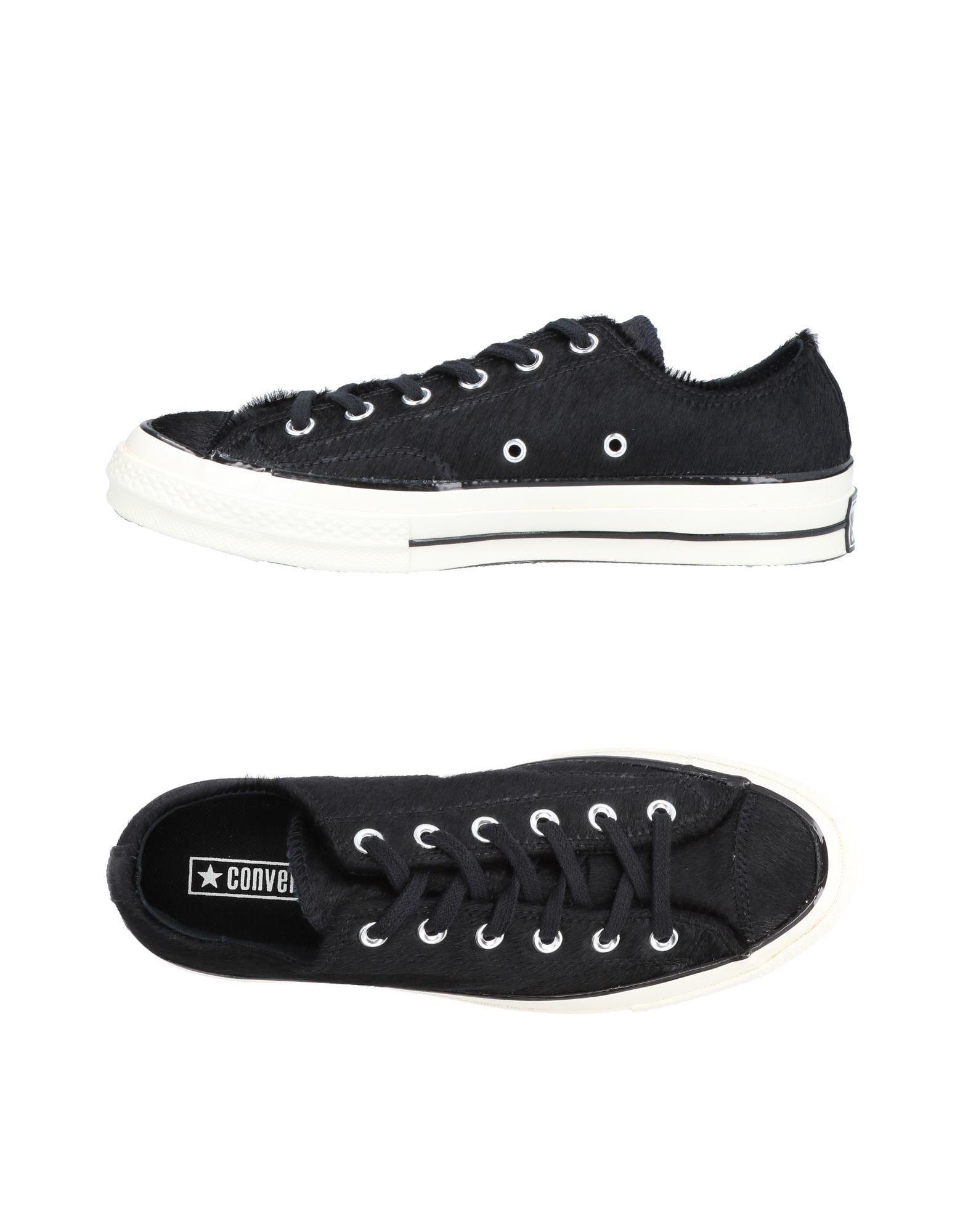 Rabatt echte Schuhe Converse Sneakers Herren  11495936EB