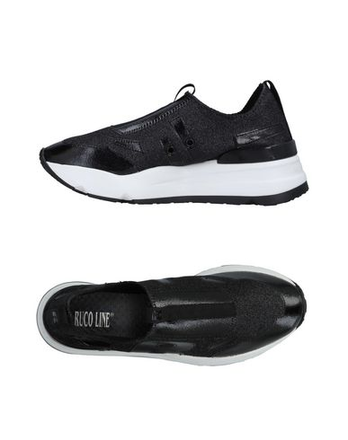Ruco Sneakers Ruco Line Sneakers Line Noir Noir Line Ruco Xwgqp7A