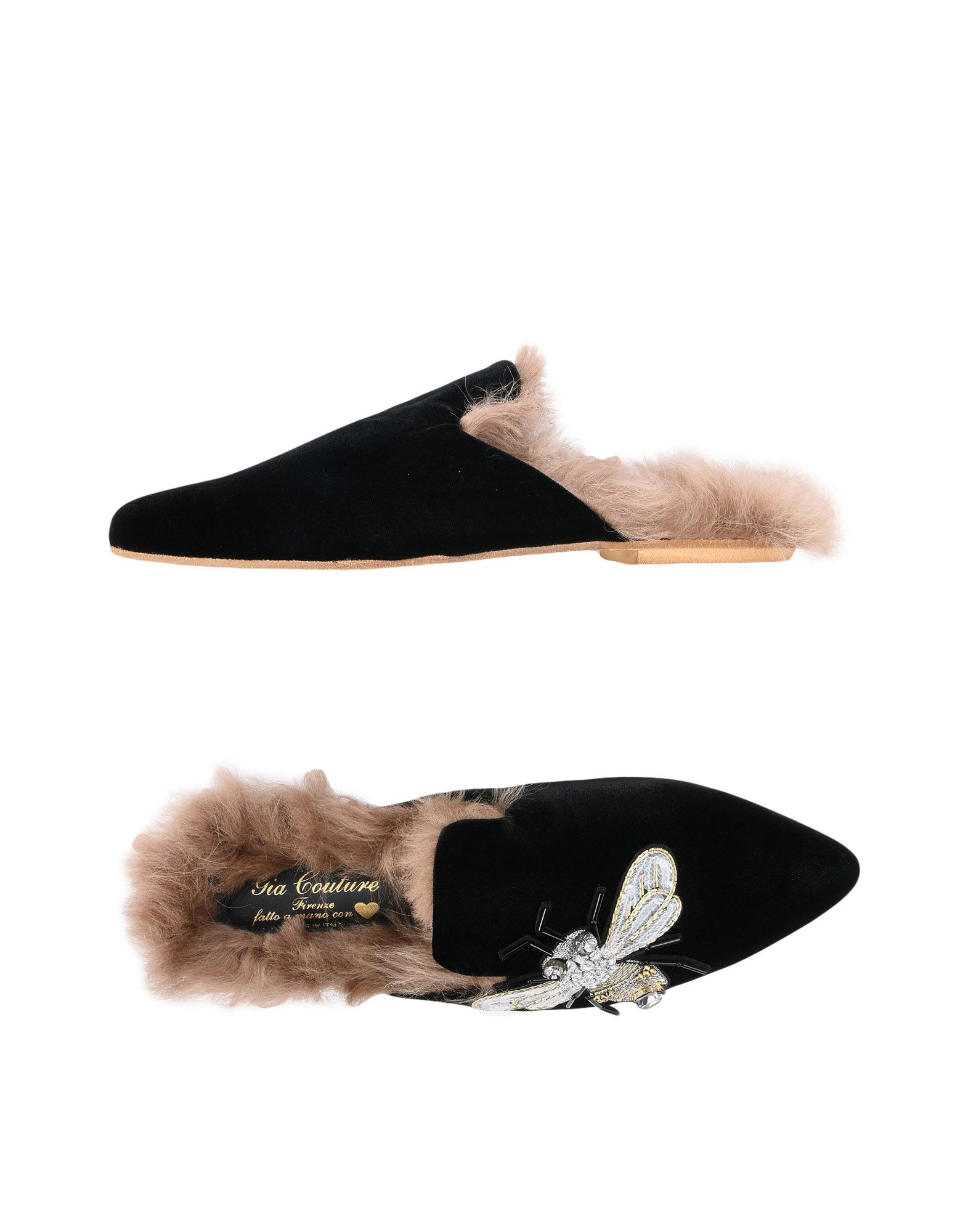 Gia on Couture Mules - Women Gia Couture Mules online on Gia  Australia - 11495957DV 2ade7e