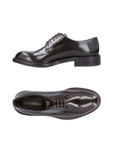 Liquidación de temporada Zapato De Cordones Marc Edelson Hombre - Zapatos De Cordones Marc Edelson - 11495973JR Café