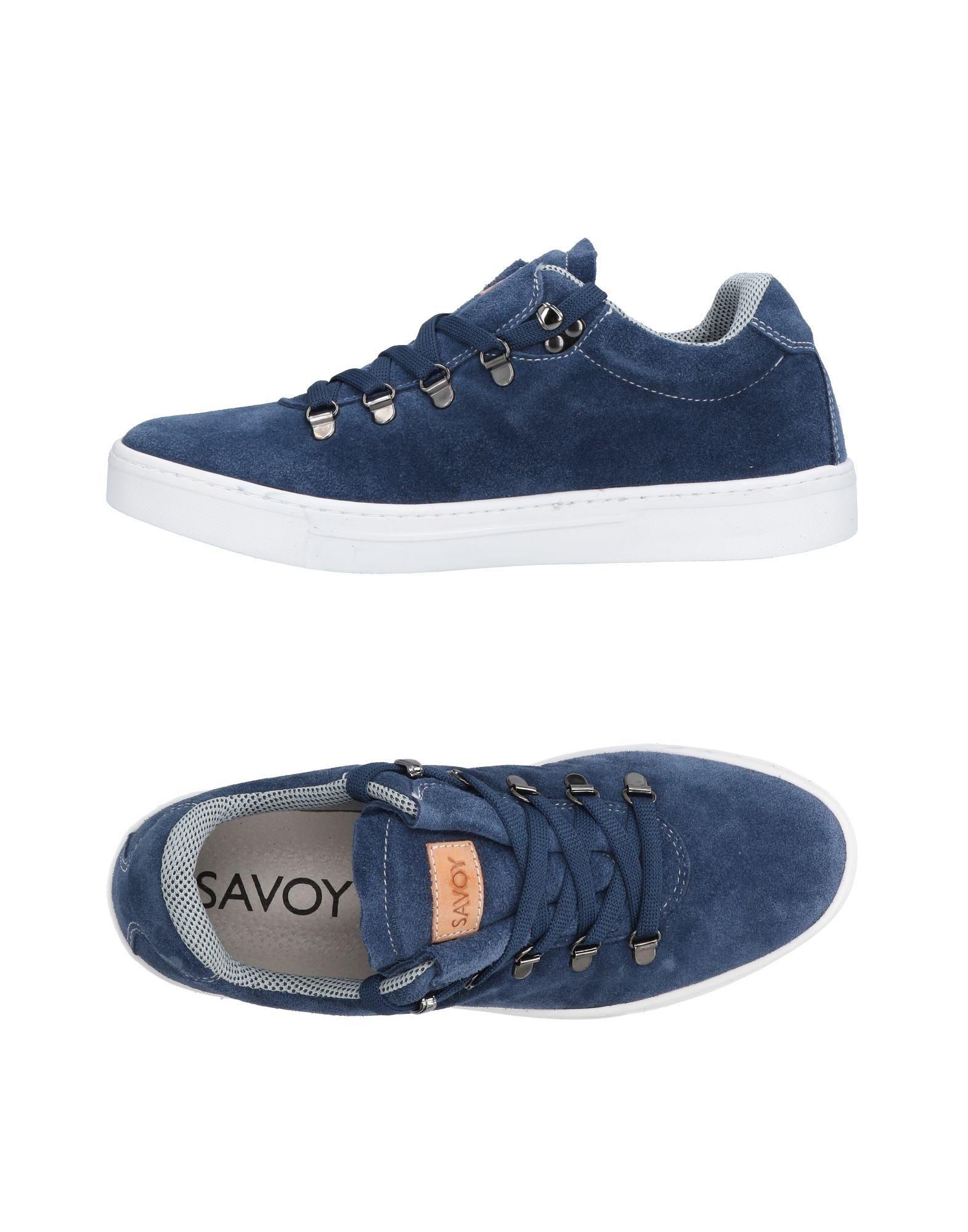 Savoy Sneakers Sneakers Savoy Herren  11495974BT dce092