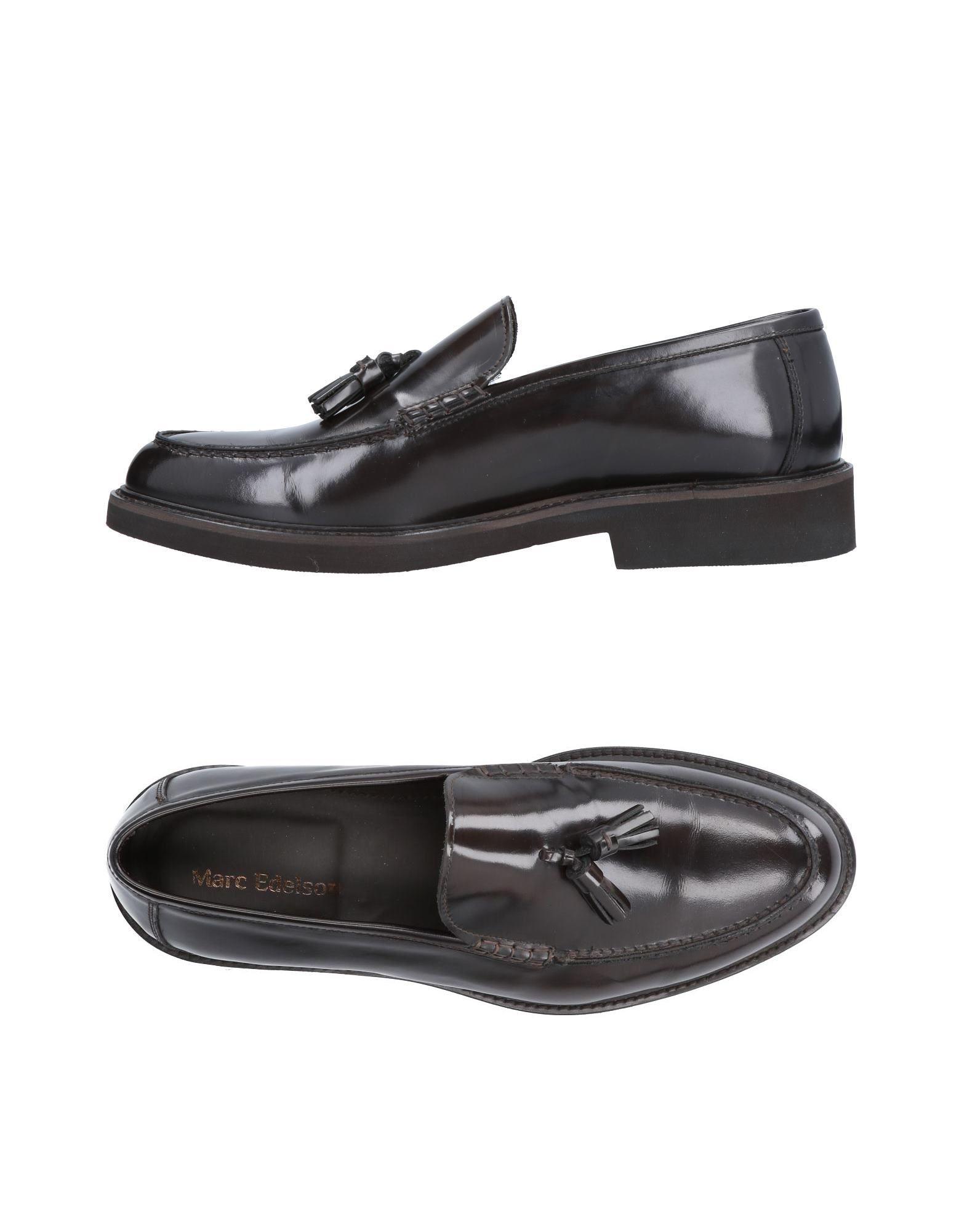 Rabatt Mokassins echte Schuhe Marc Edelson Mokassins Rabatt Herren  11495981DR f77c6a