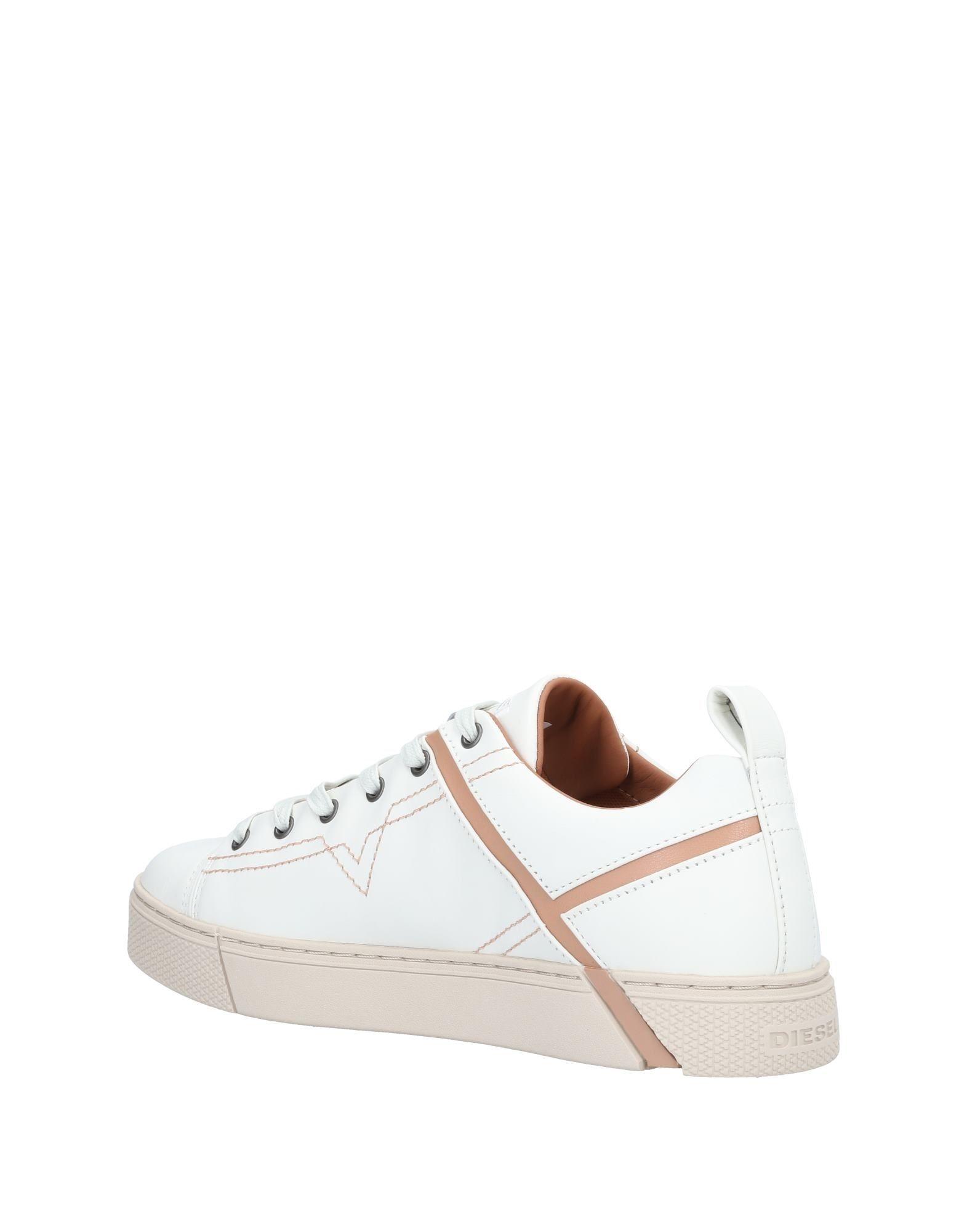 Diesel Sneakers Herren  11495982HG Schuhe Heiße Schuhe 11495982HG edbd36