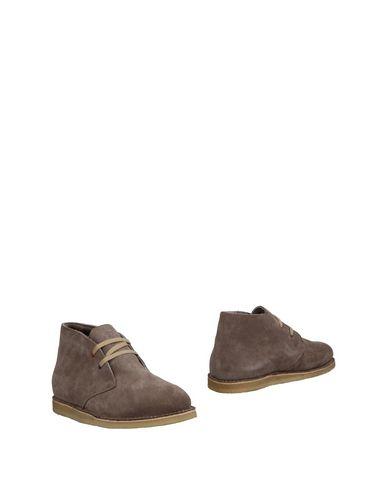 Zapatos cómodos y versátiles Botín Passion Blanche Hombre - Botines Gris Passion Blanche - 11495986LW Gris Botines fa9ab2