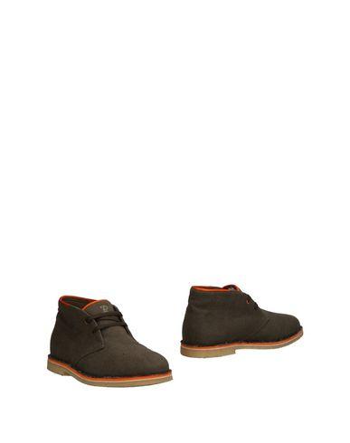 Zapatos Blanche con descuento Botín Passion Blanche Zapatos Hombre - Botines Passion Blanche - 11495987JN Verde militar 97874c