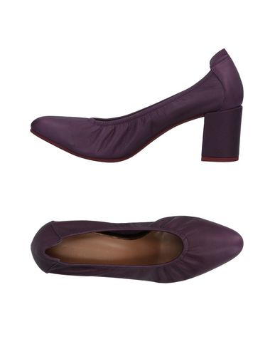 Los zapatos más populares para hombres y mujeres Zapato De Salón Anna F. Mujer - Salones Anna F. - 11498518UW Burdeos