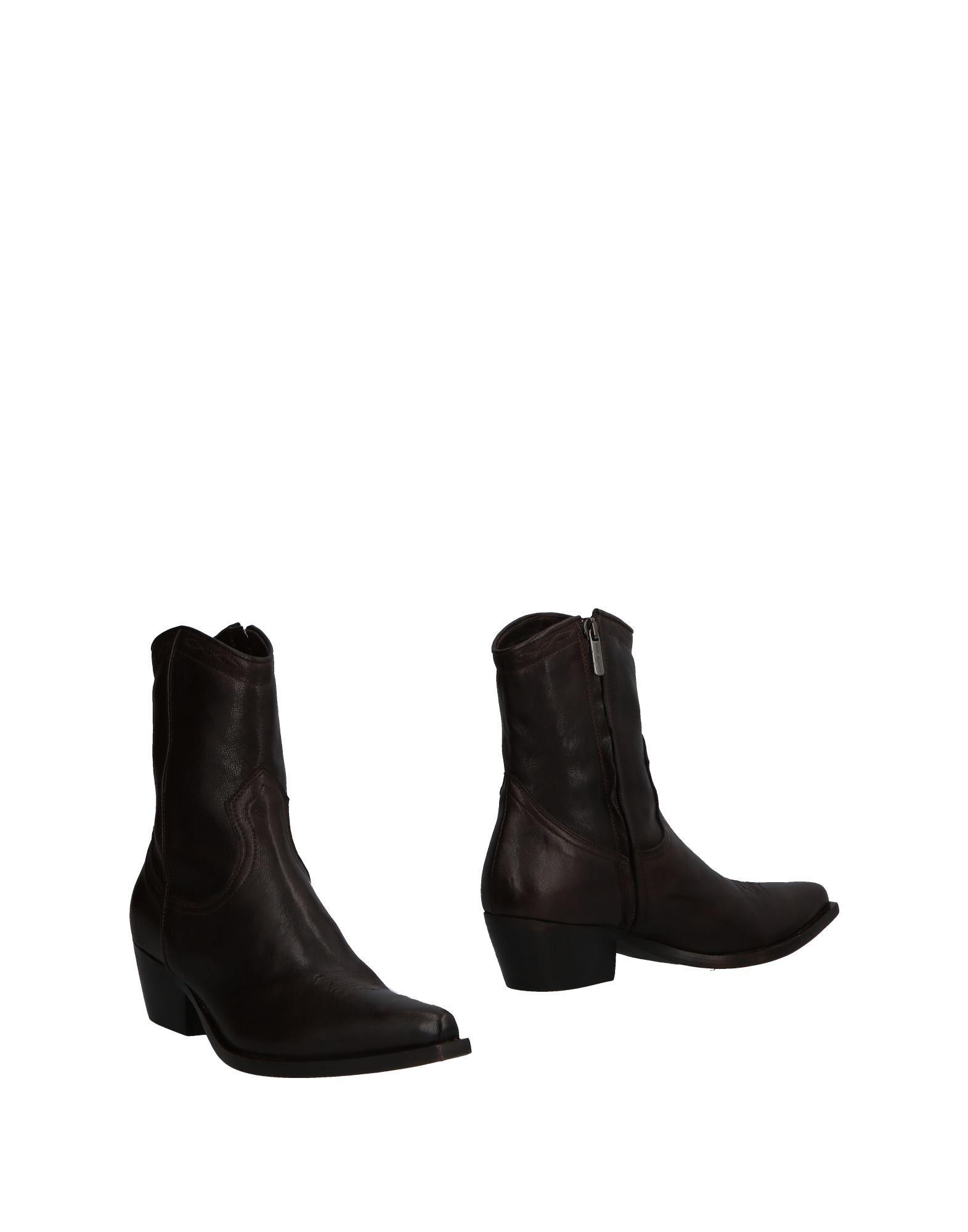 Stilvolle Valentini billige Schuhe Luca Valentini Stilvolle Stiefelette Damen  11496025SH 0eda75
