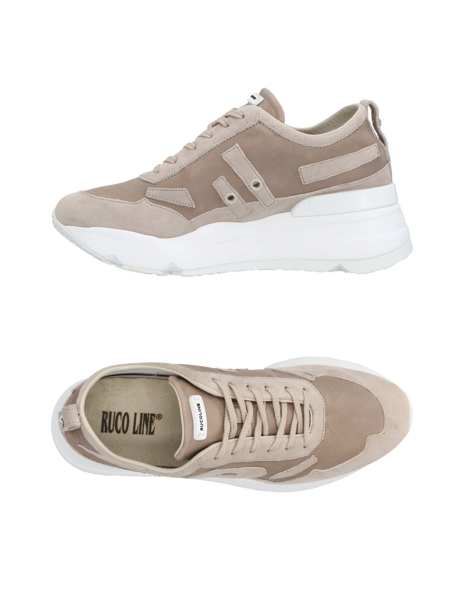Sneakers Ruco Line Donna - 11496030CG