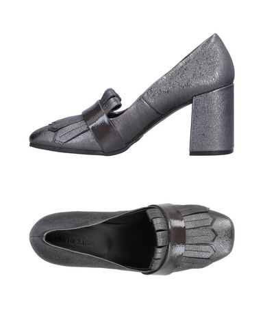 Los últimos hombres zapatos de descuento para hombres últimos y mujeres Mocasín Elvio Zanon Mujer - Mocasines Elvio Zanon - 11496037CV Plomo deb4e5