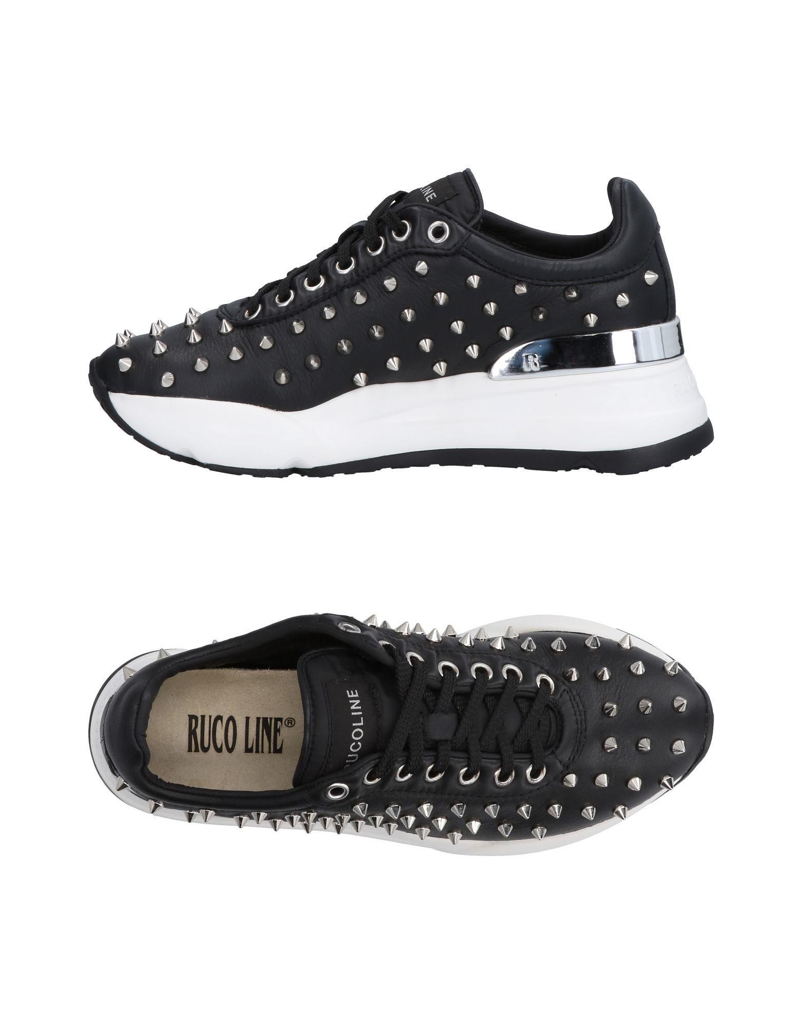 Ruco Line Sneakers Damen  11496044EWGut aussehende strapazierfähige Schuhe