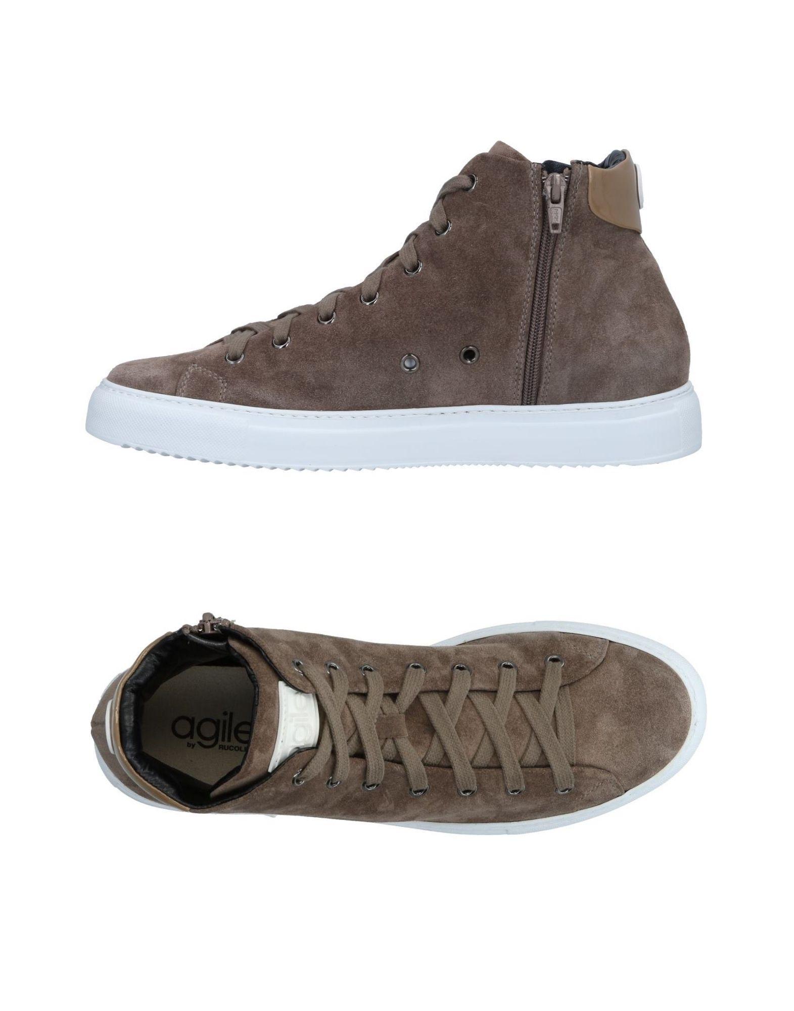 Agile By Rucoline Sneakers Damen  11496047HX Gute Qualität beliebte Schuhe