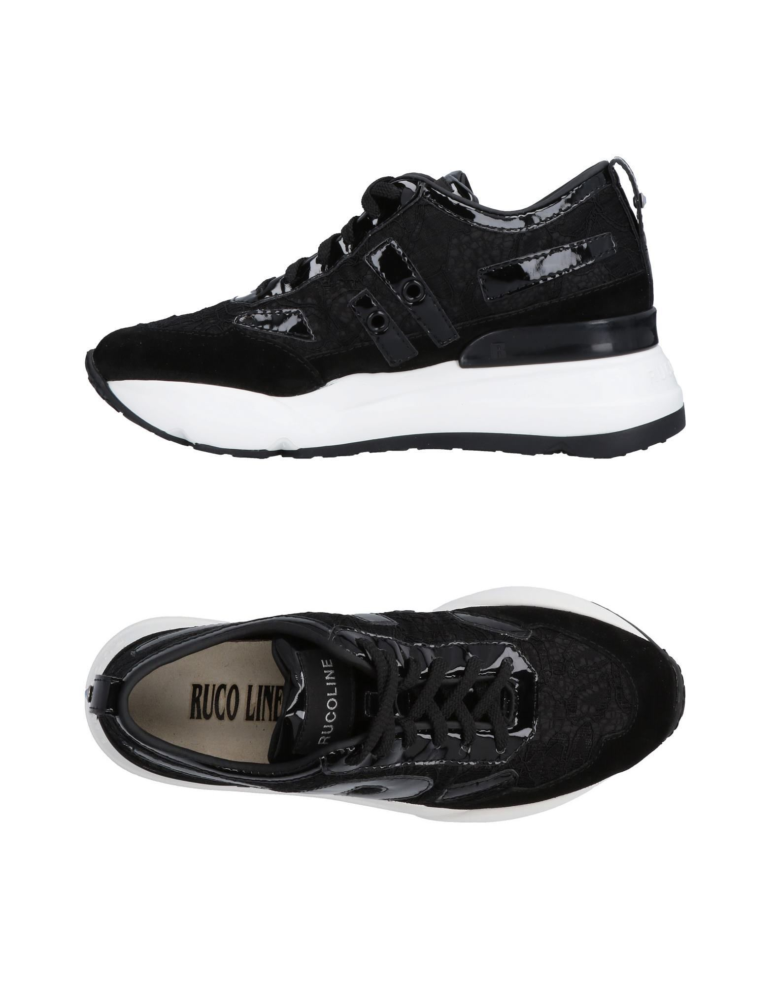 Sneakers Ruco Line Donna - 11496054BG