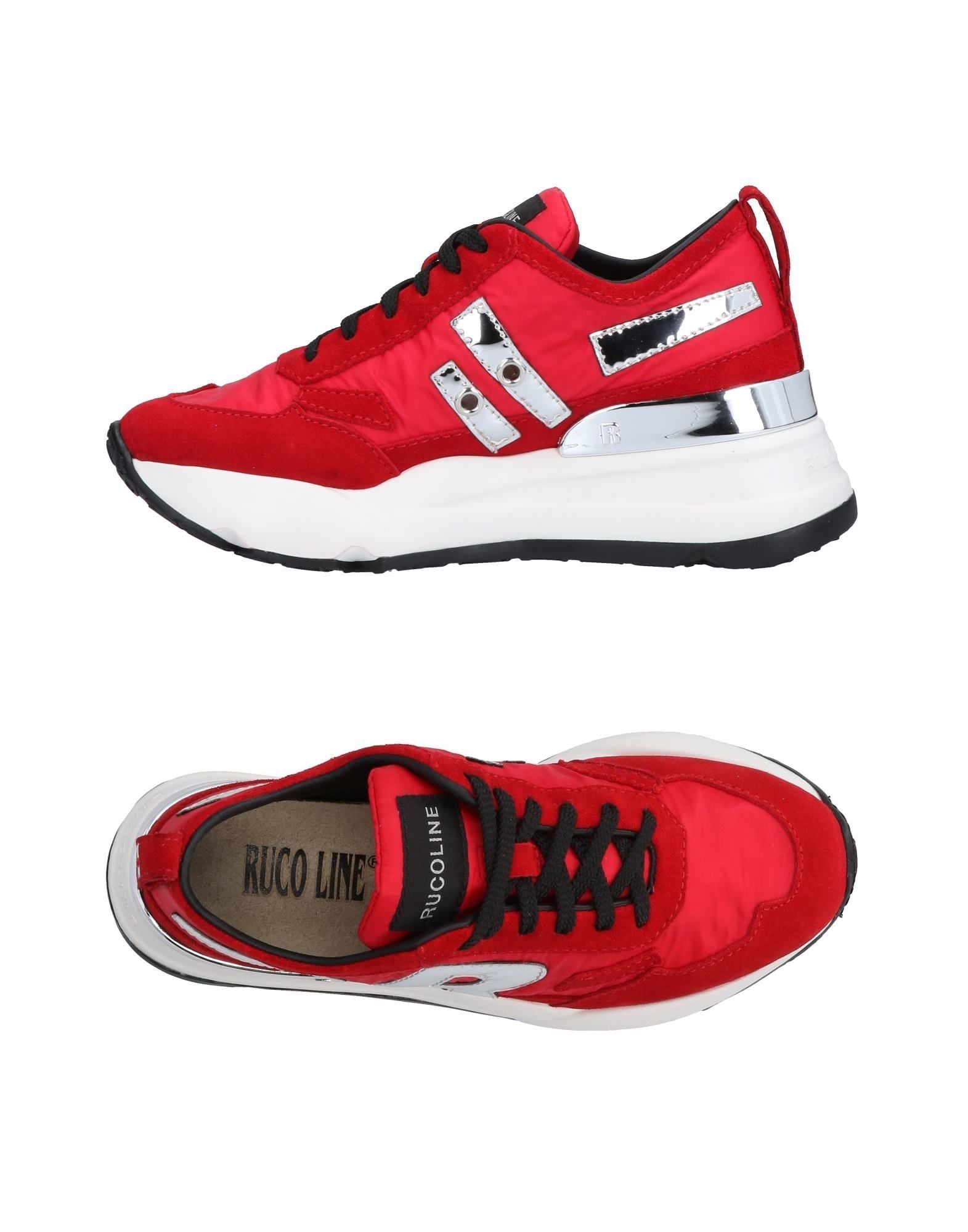 Sneakers Ruco Line Donna - 11496057GF