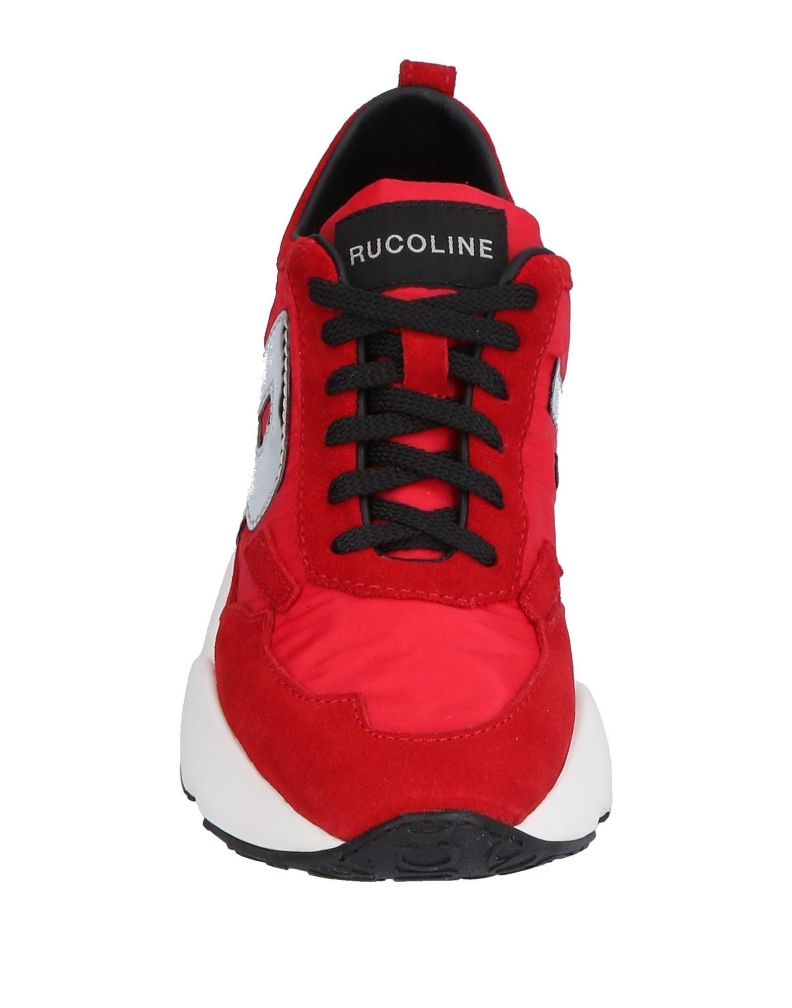 Gut Line um billige Schuhe zu tragenRuco Line Gut Sneakers Damen  11496057GF 6928ab
