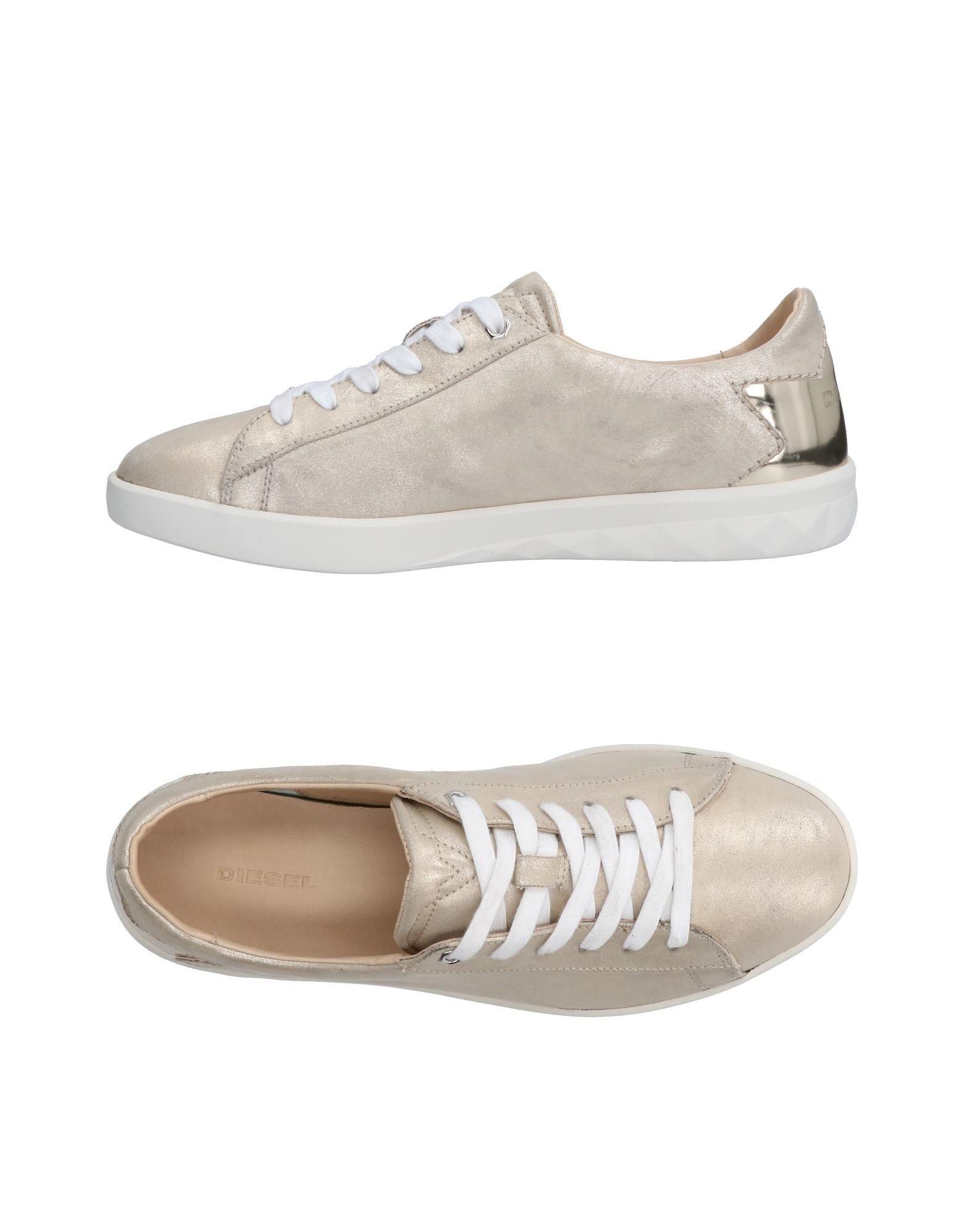Diesel Sneakers Damen  11496071VG Gute Qualität beliebte Schuhe