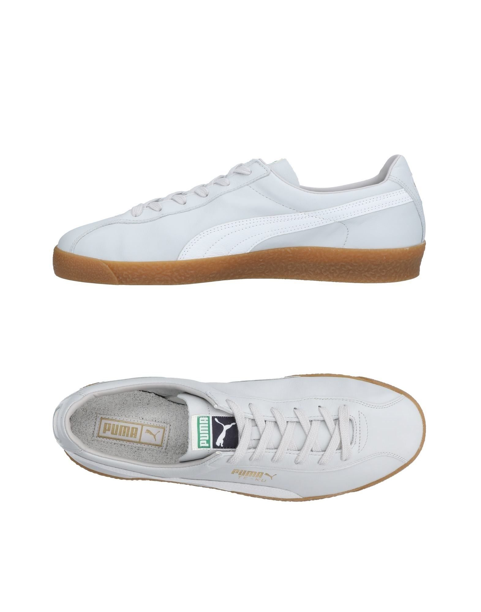 Puma  Sneakers Herren  Puma 11496081SJ Heiße Schuhe 1782a2