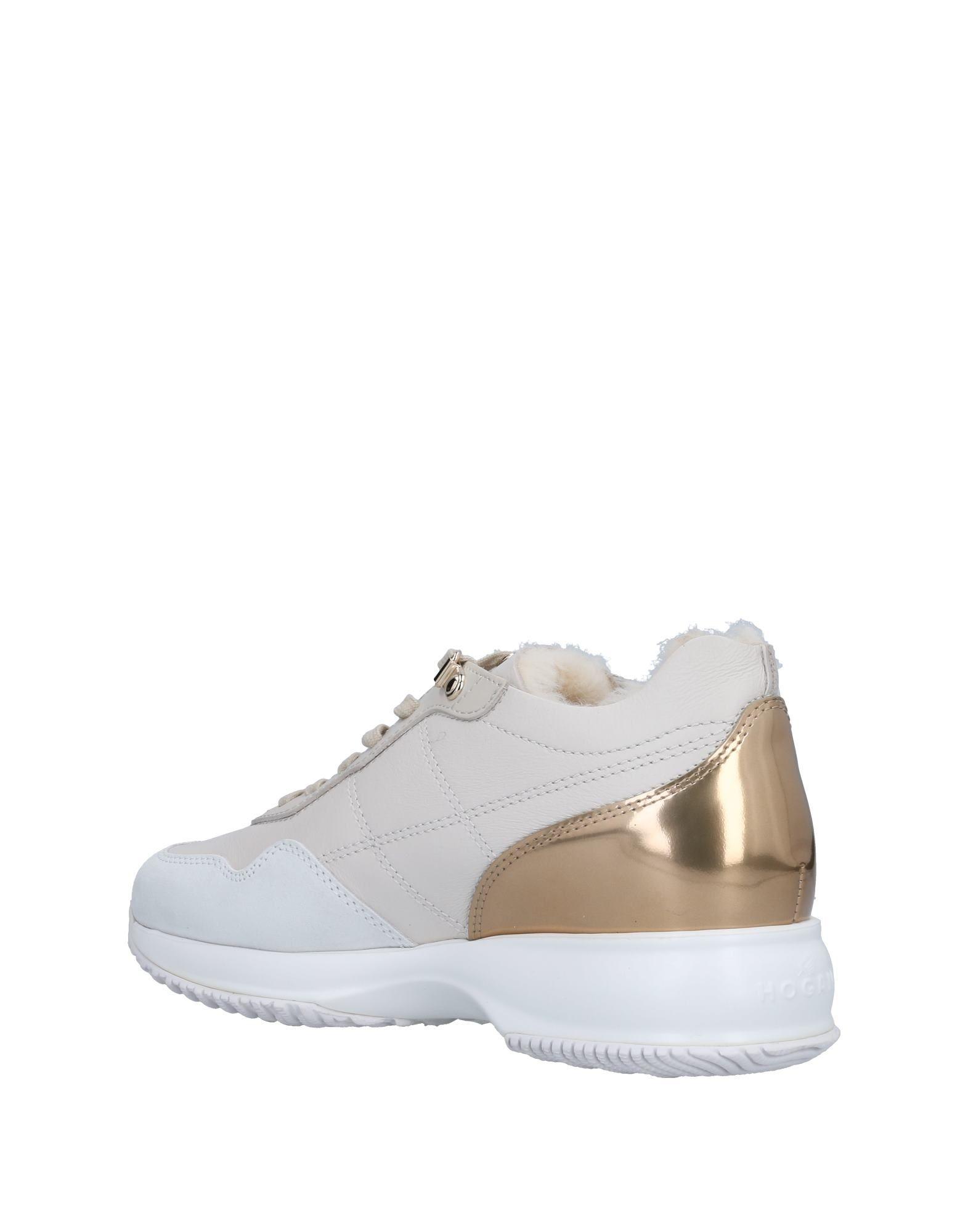 Hogan Sneakers Damen Heiße  11496082EJ Heiße Damen Schuhe 917f55
