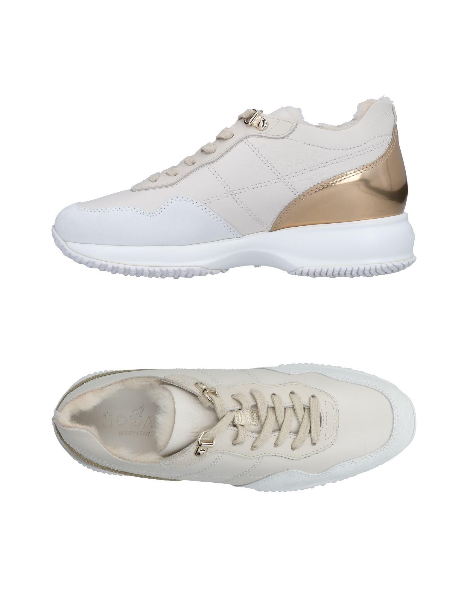 Hogan Sneakers Damen  11496082EJGut aussehende strapazierfähige Schuhe